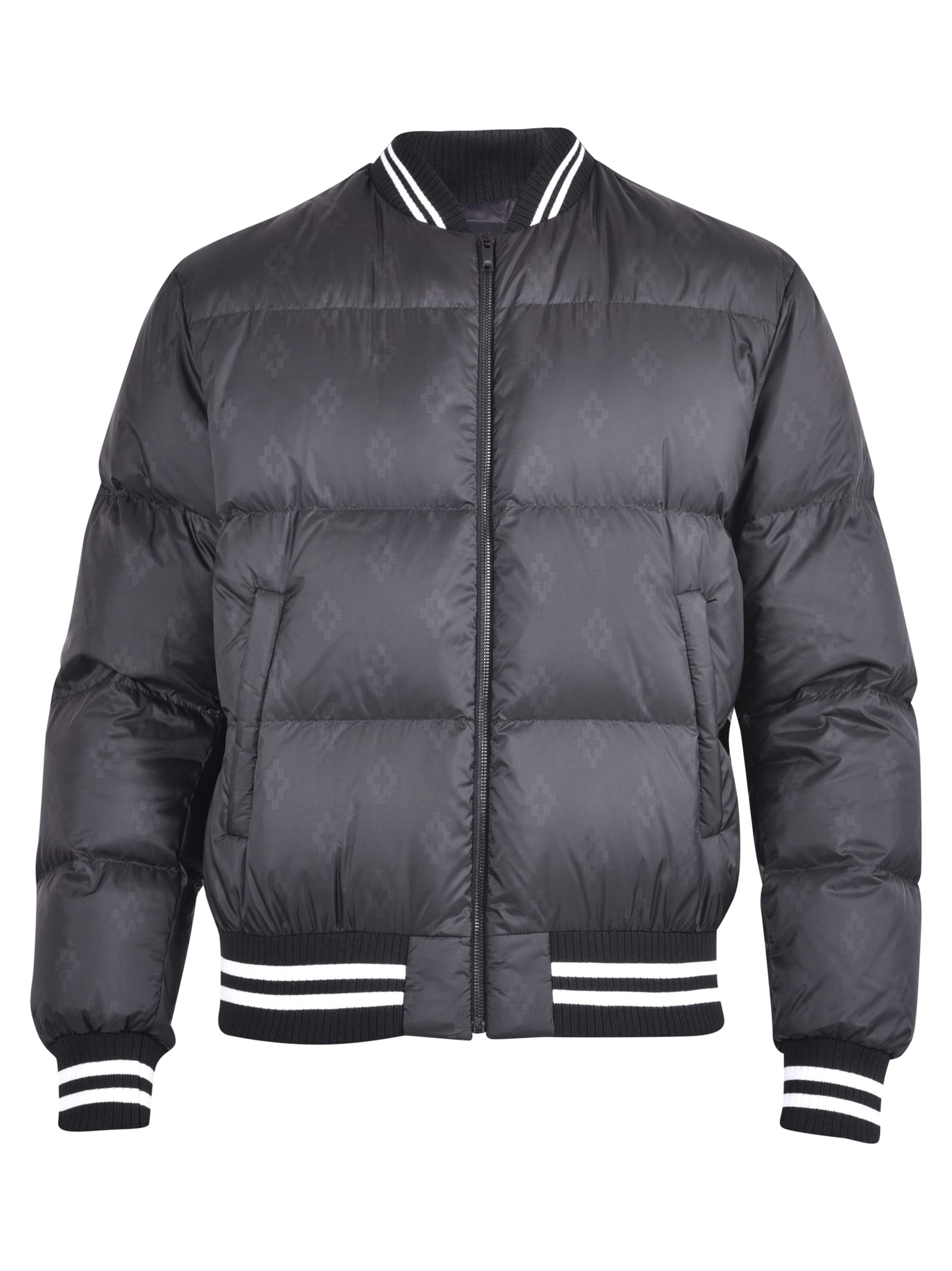 BRAND NEW REAL FEATHER-DOWN  PADDED JACKET