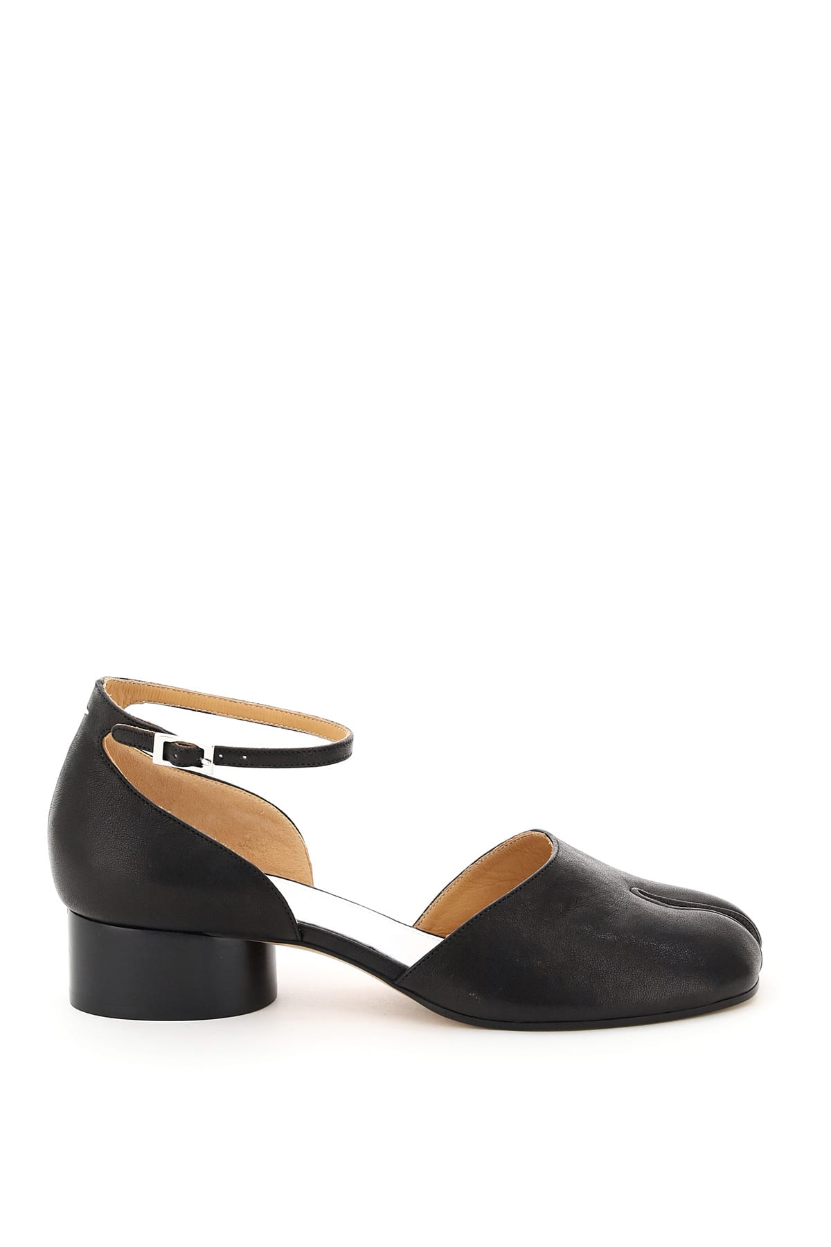 Maison Margiela Low heels TABI SANDALS