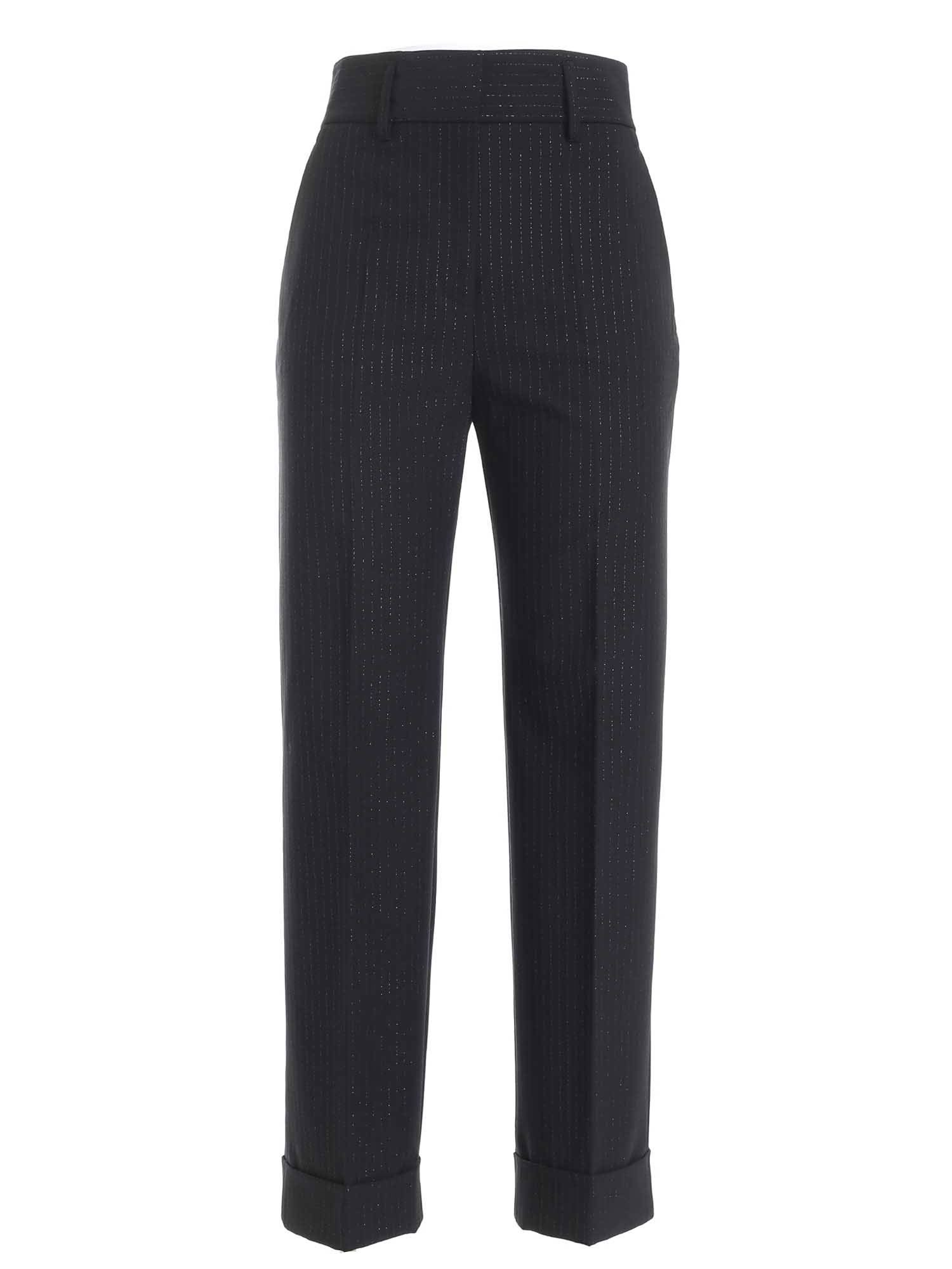 True Royal - Coco Trousers