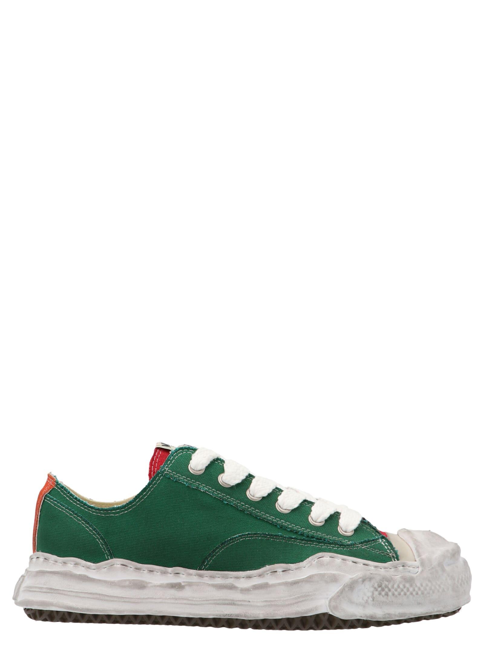 hank Low Shoes