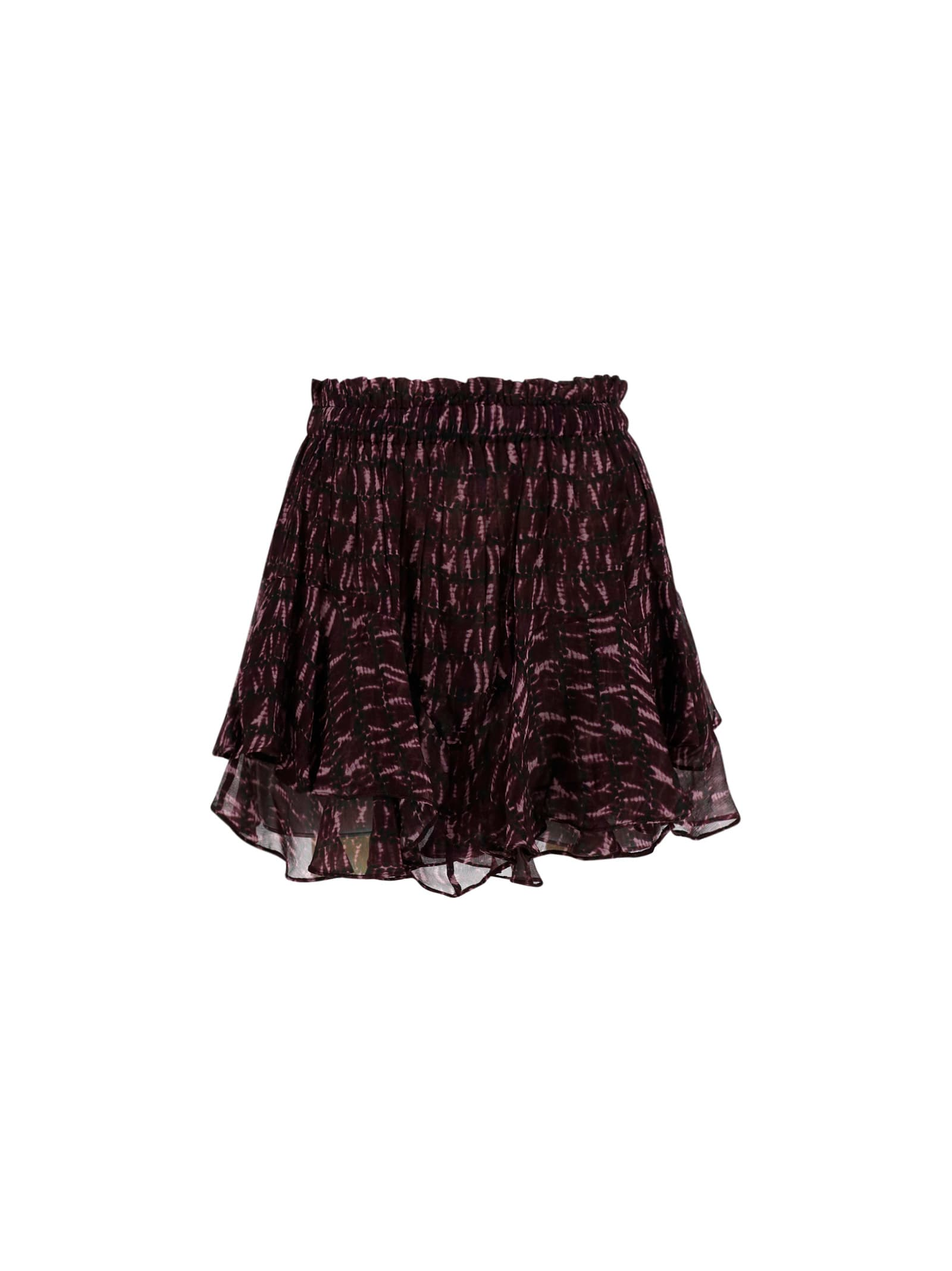 Isabel Marant Shorts ETOILE SHORTS