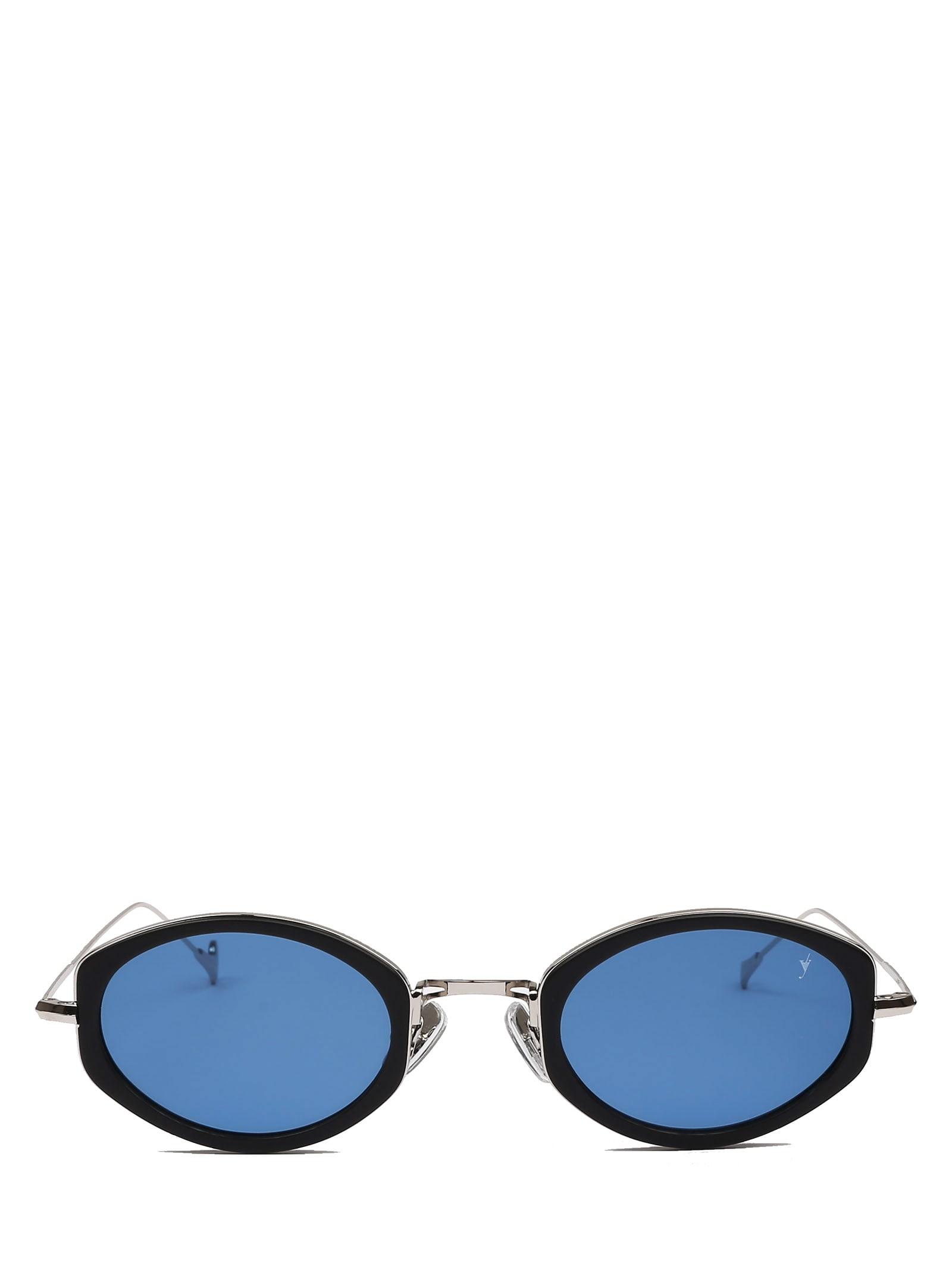 Eyepetizer Eyepetizer Grace C.b-1-2 Sunglasses