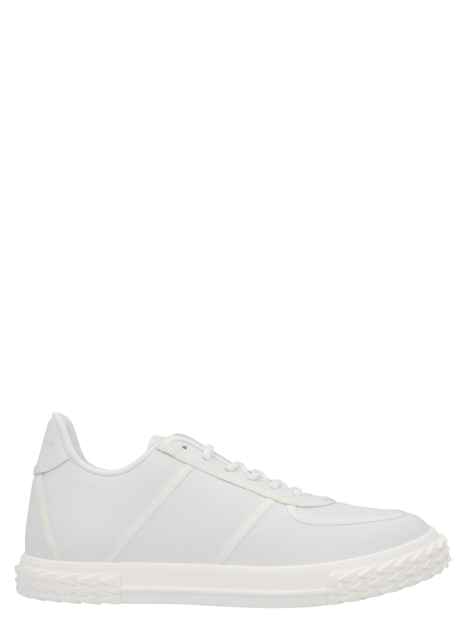 Giuseppe Zanotti new Blabbet Shoes
