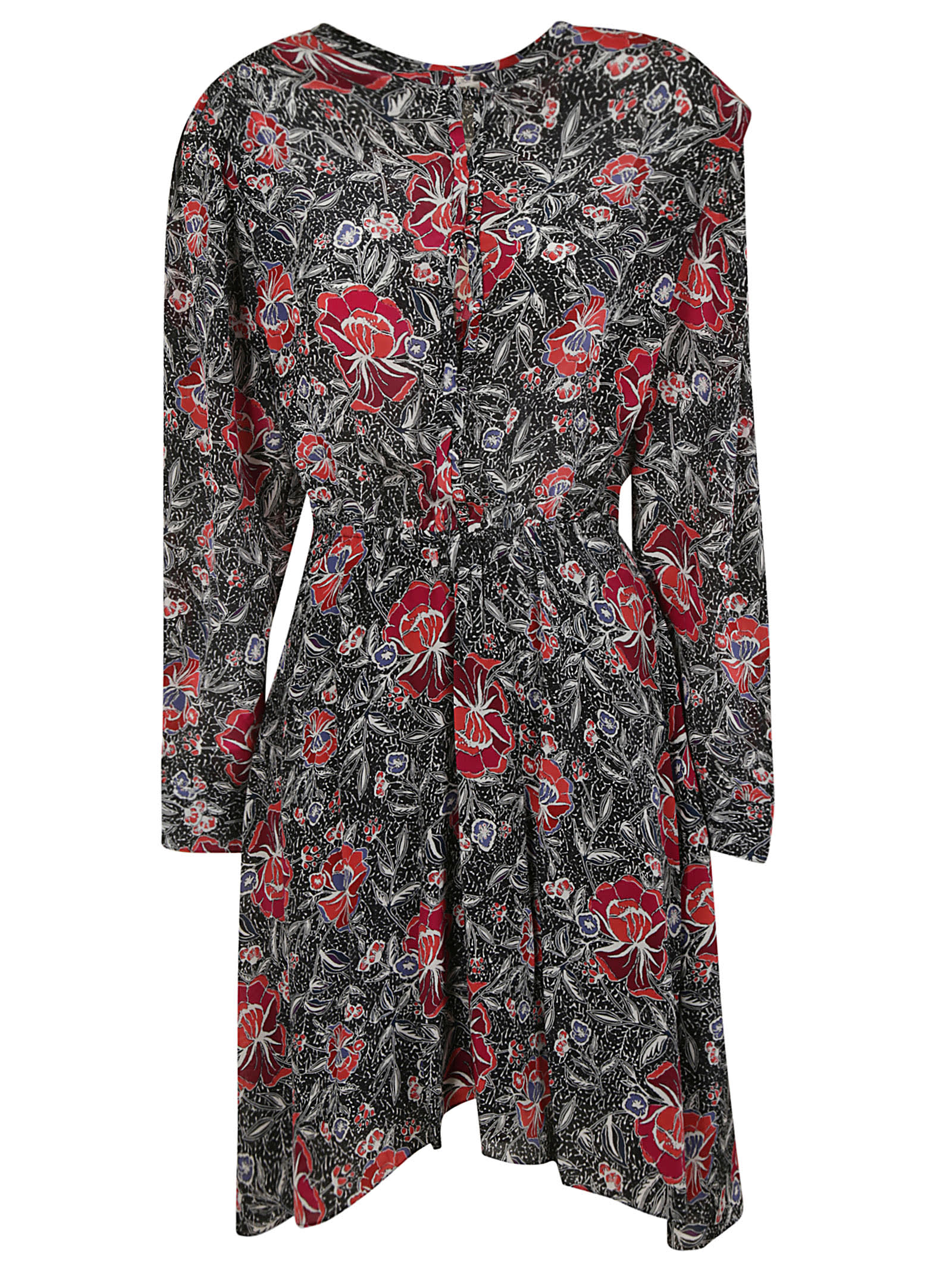 Isabel Marant Ro Yandra Dress