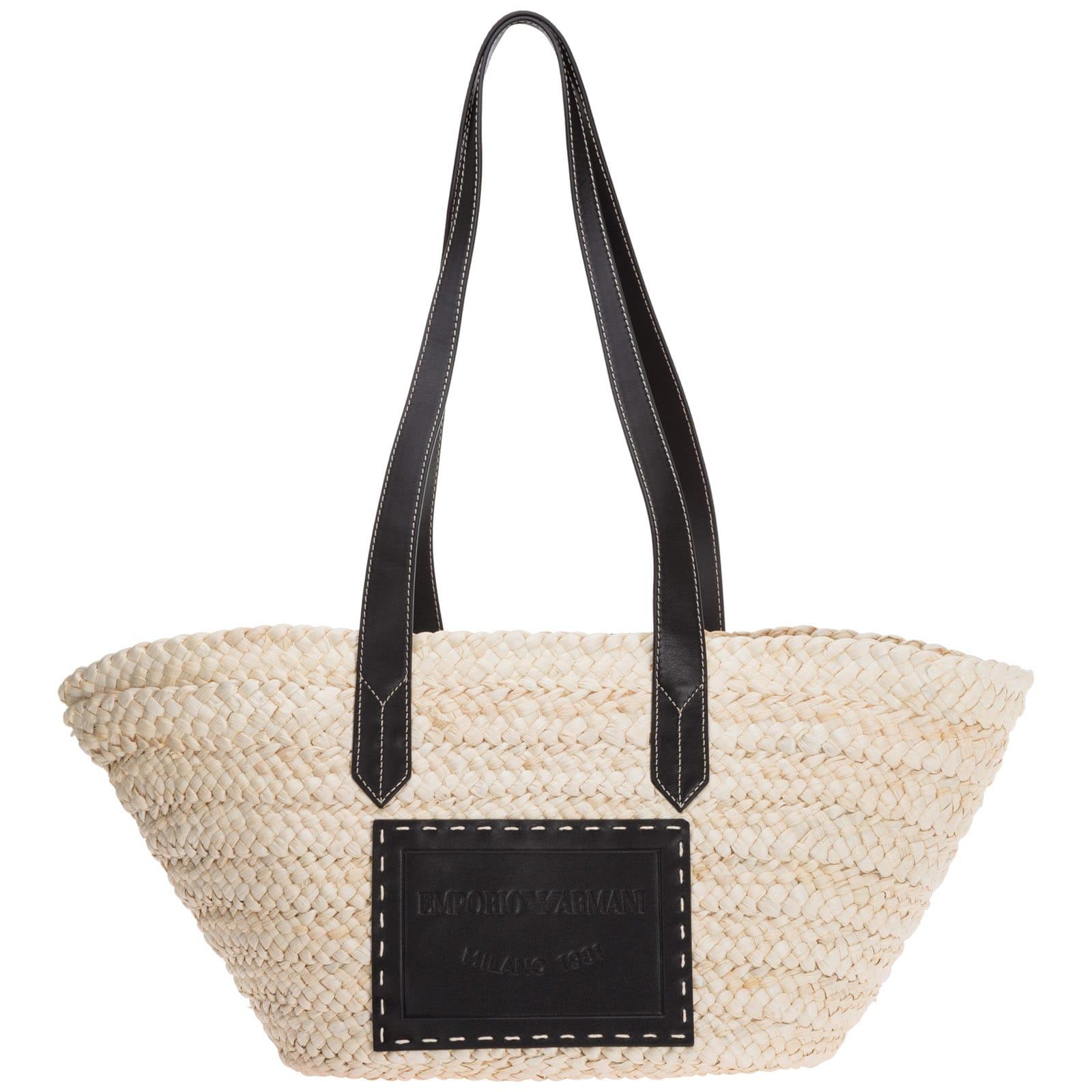 Emporio Armani Bags MYEA SHOULDER BAG