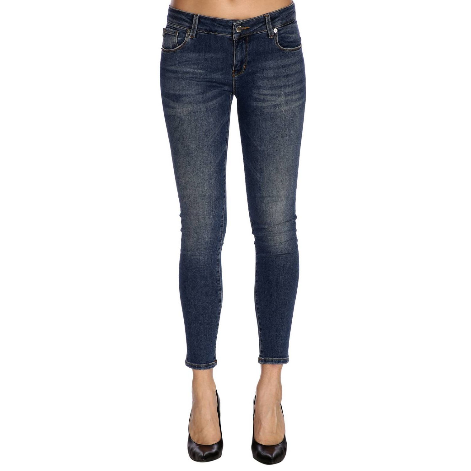 9ee552897b Love Moschino Jeans Jeans Women Moschino Love
