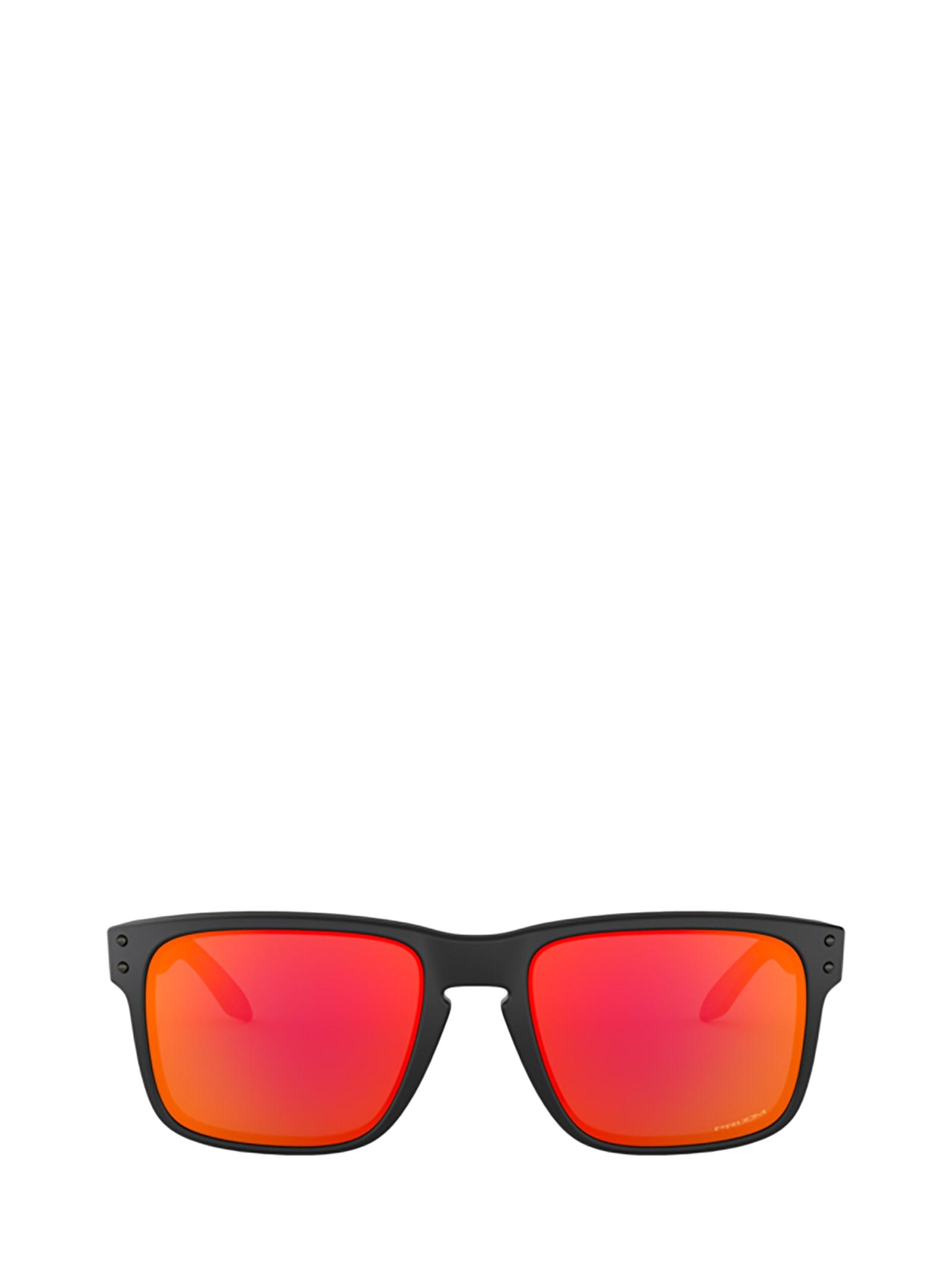 Oakley Oo9102 Matte Black Sunglasses