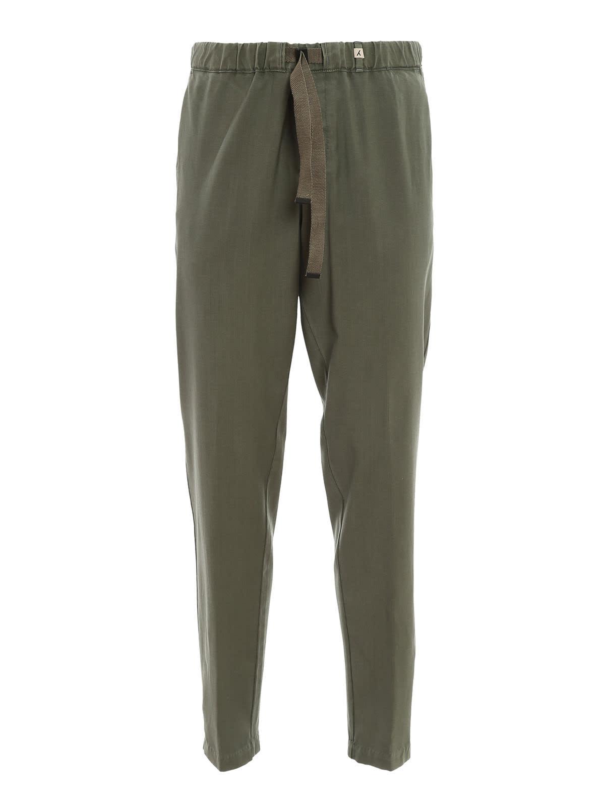 Pantaloon Wool