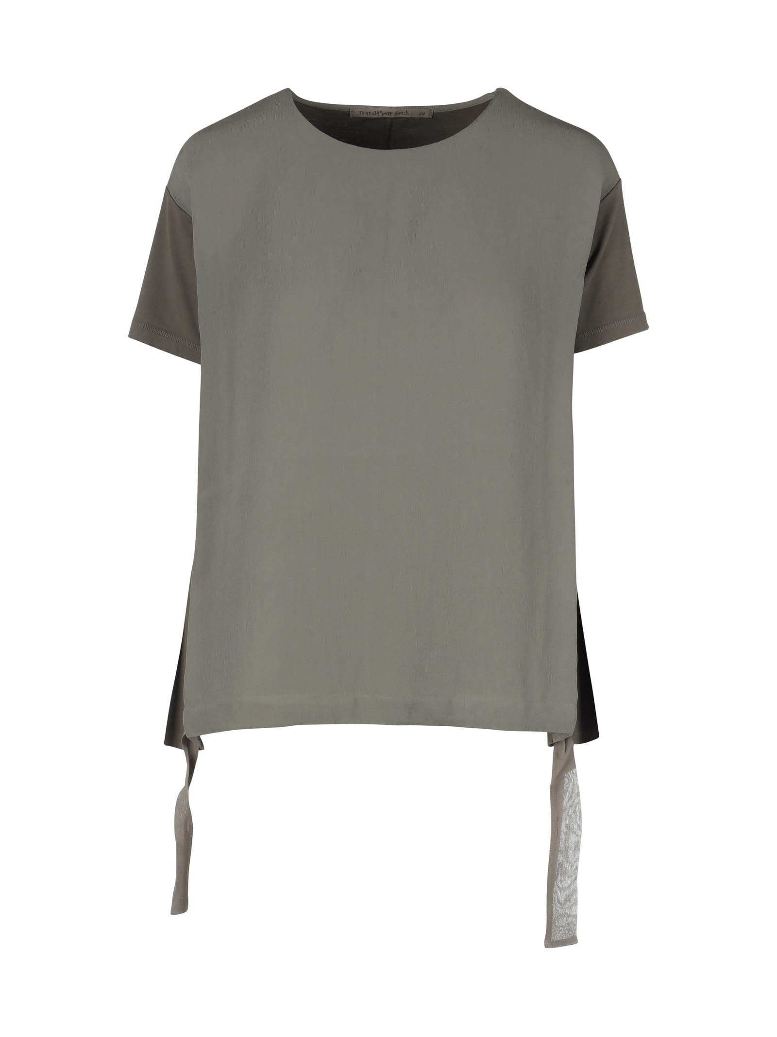 Transit LONG T-SHIRT
