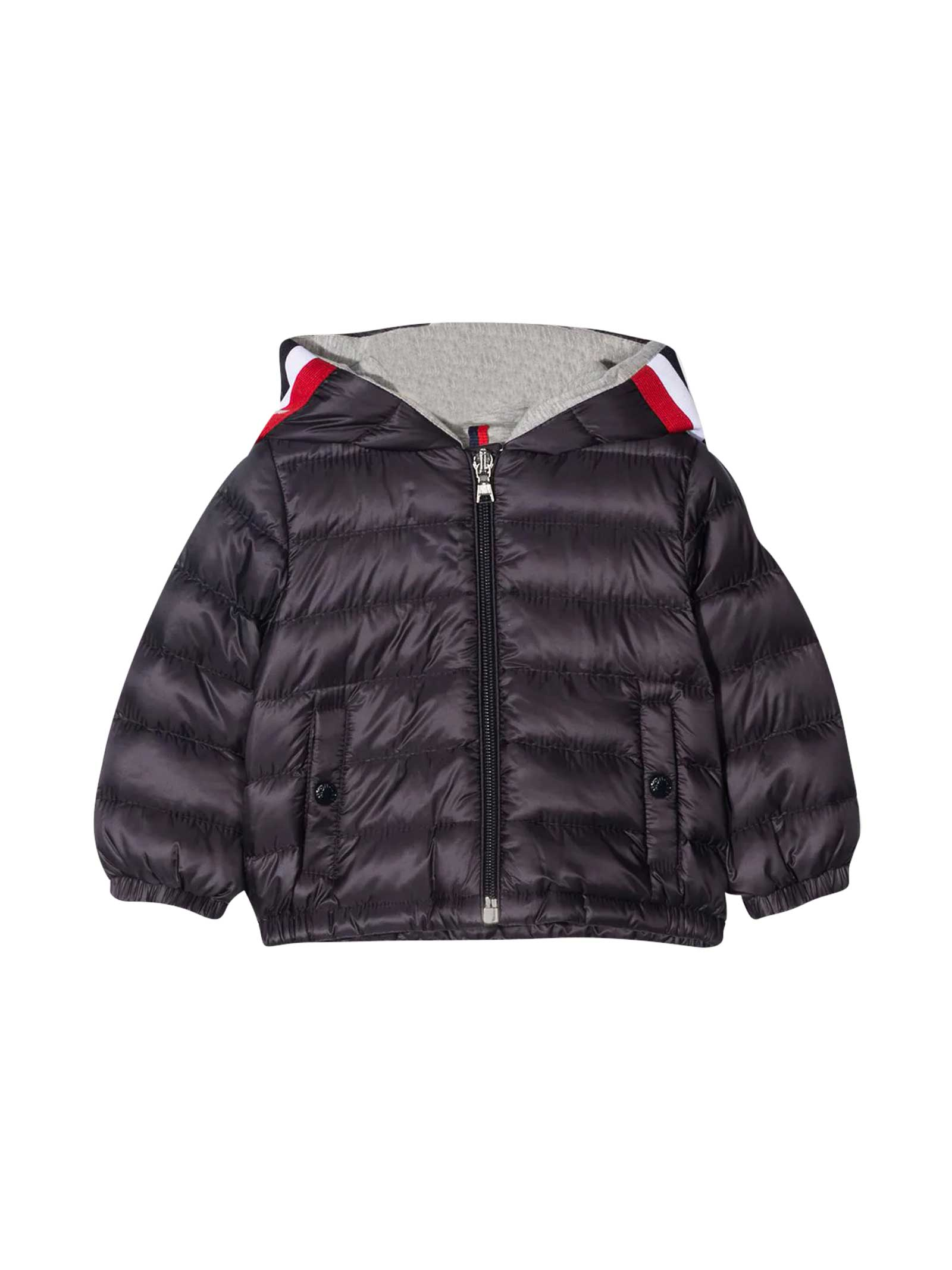 Moncler Padded Jacket With Hood