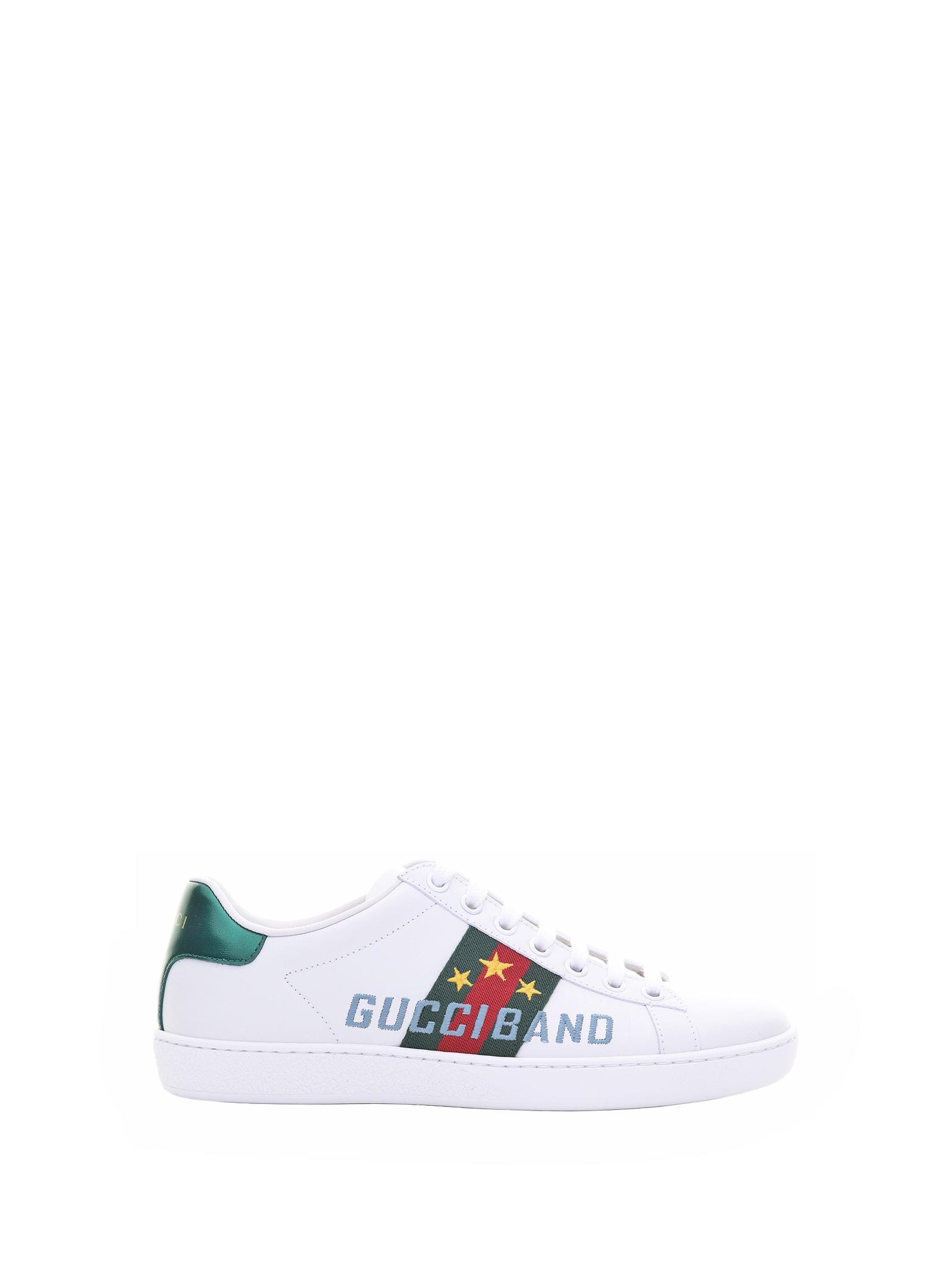 Gucci Gucci Bad Ace Sneaker