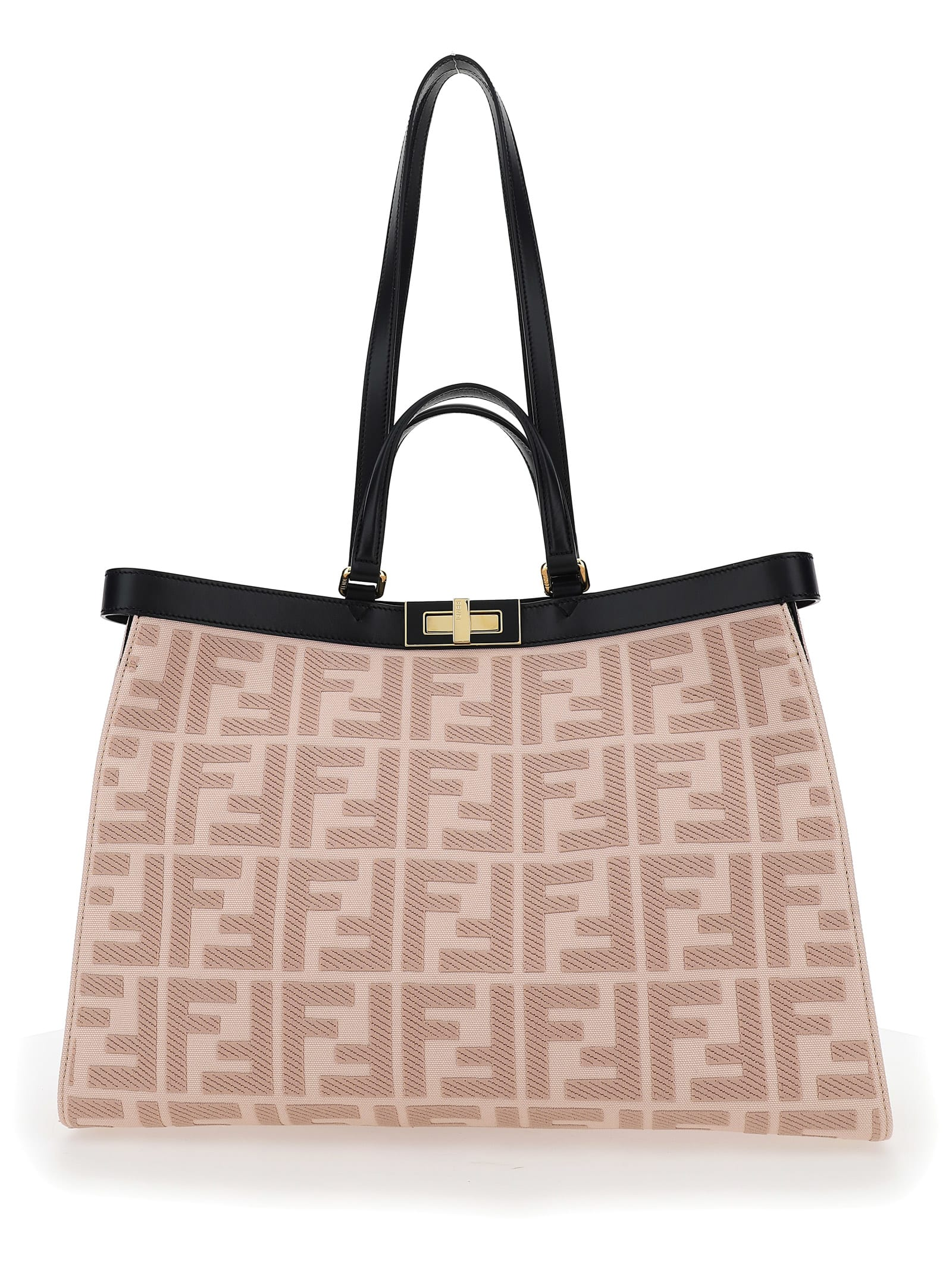 FENDI MEDIUM TOTE BAG