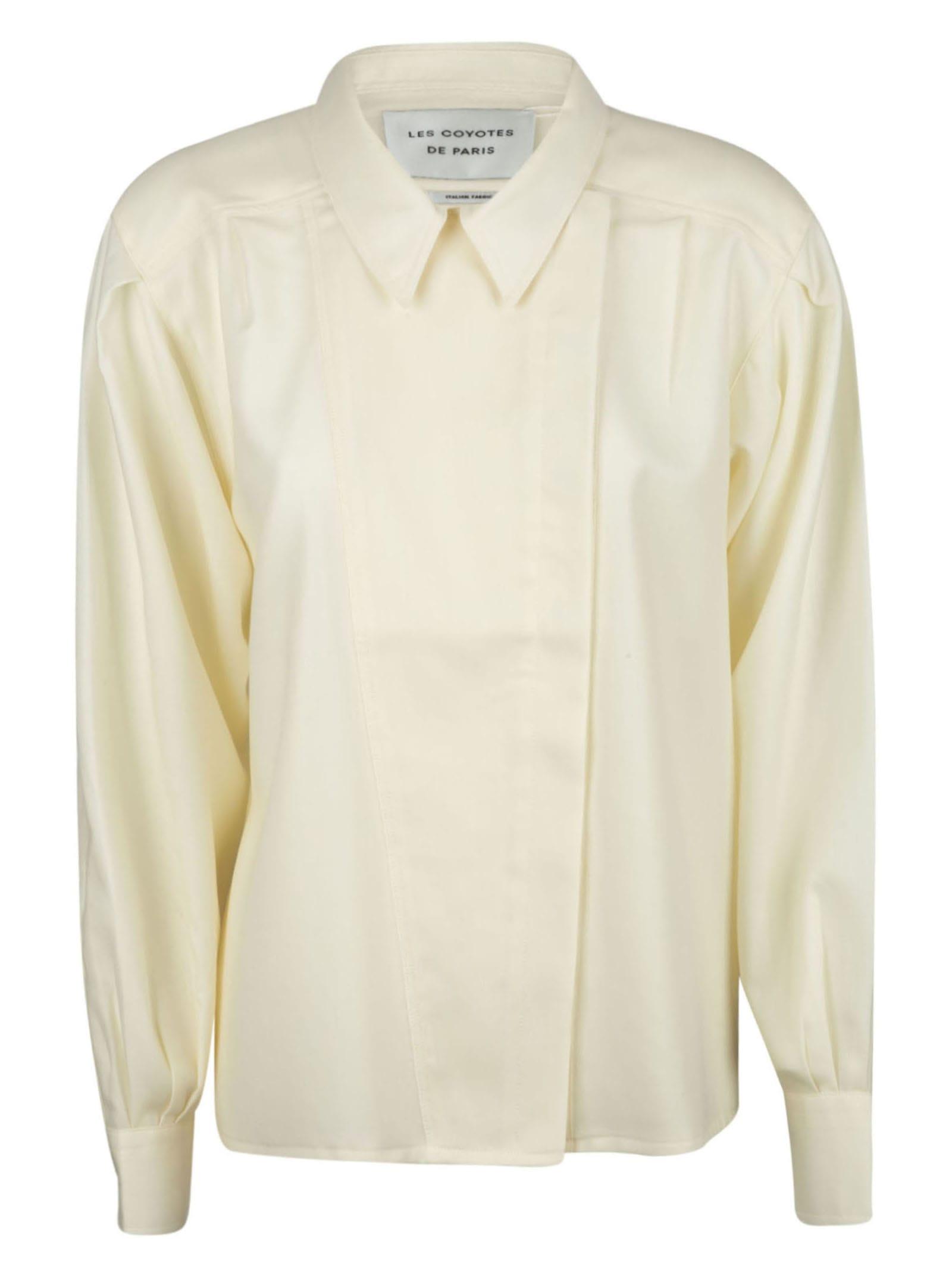 Nirmala Shirt