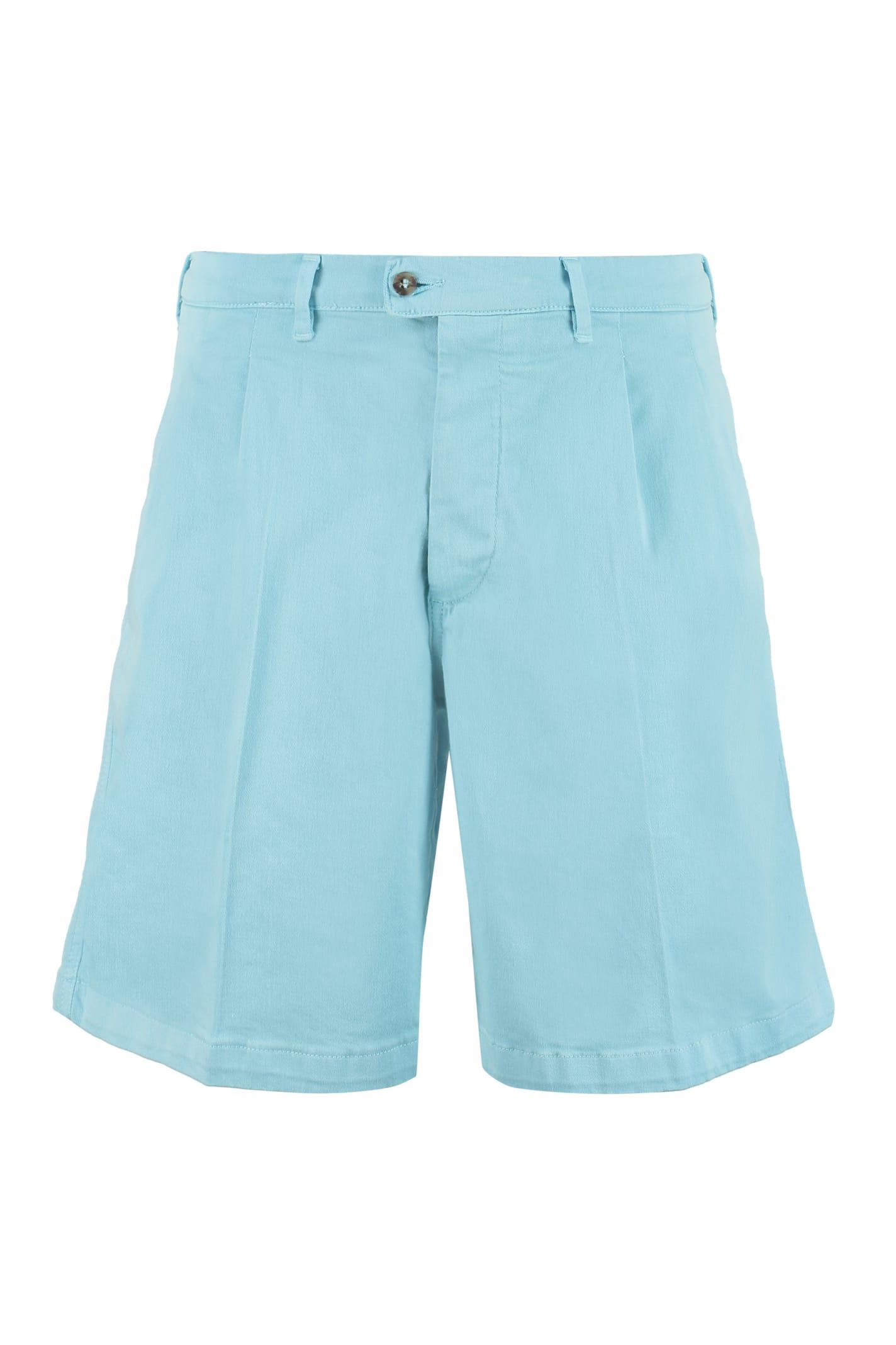 Aaza Short Chino Trousers