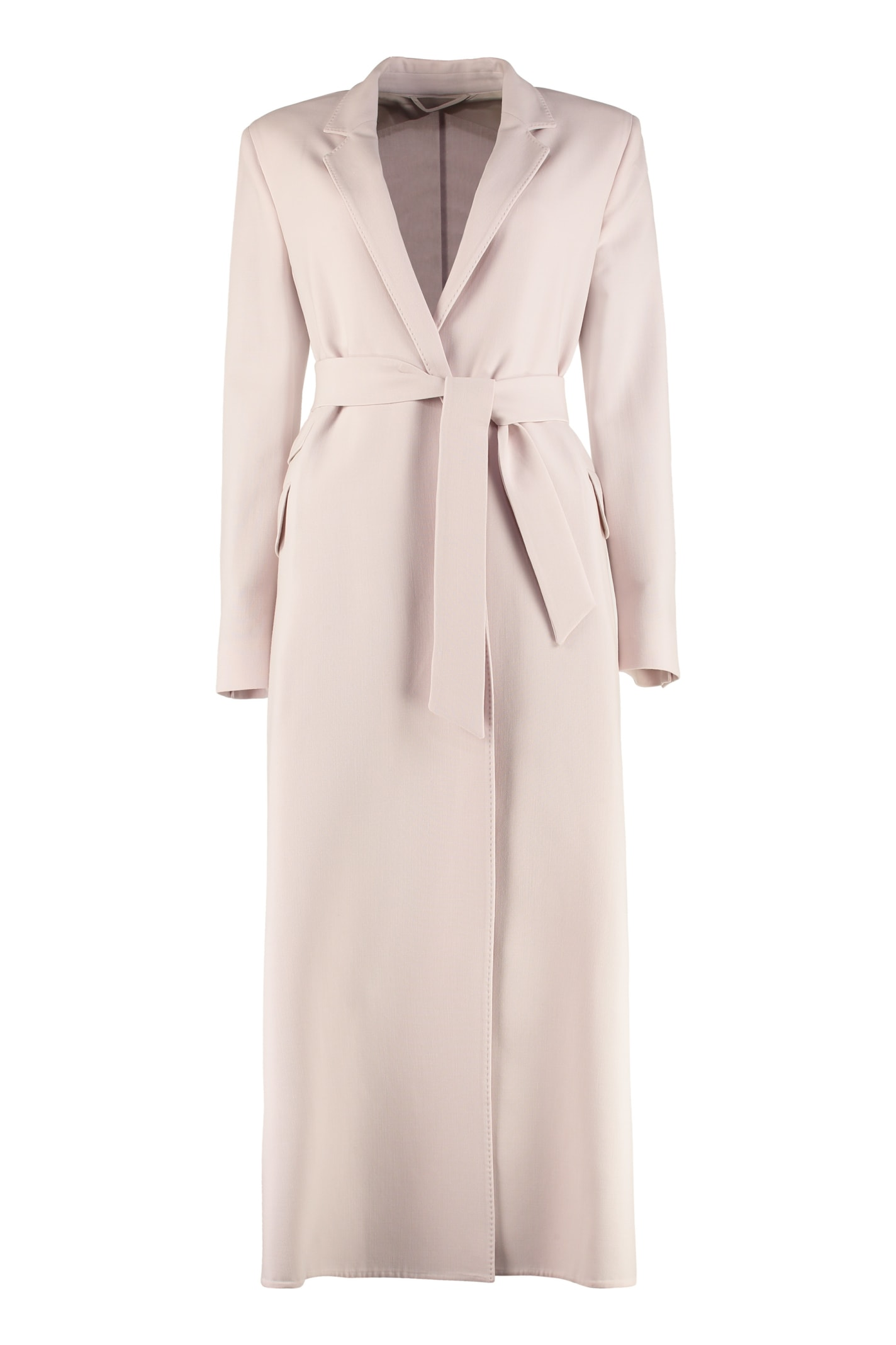 Max Mara Tiberio Virgin Wool Coat