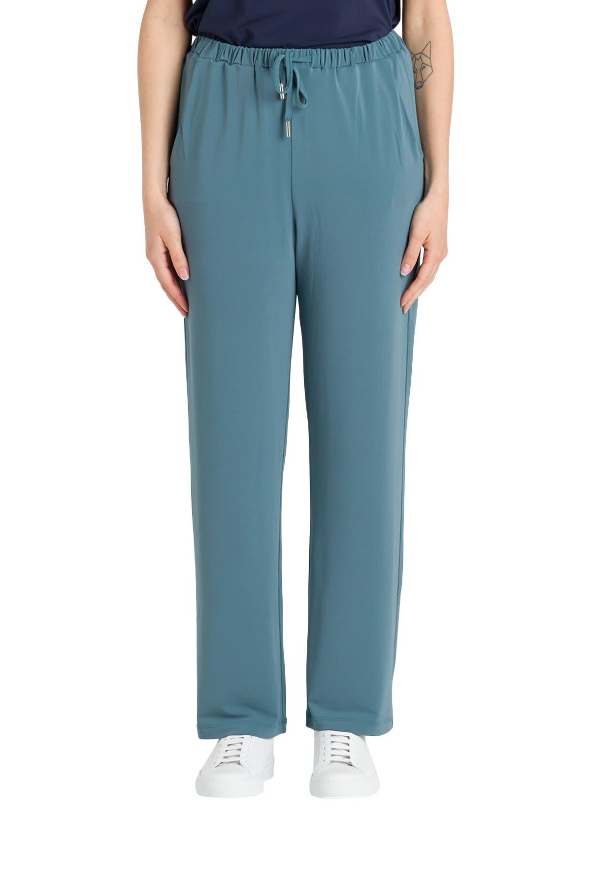 Max Mara Elastic Waist Trousers