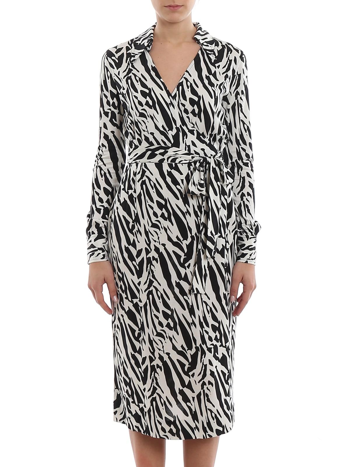 Buy Diane Von Furstenberg - Power Dress online, shop Diane Von Furstenberg with free shipping