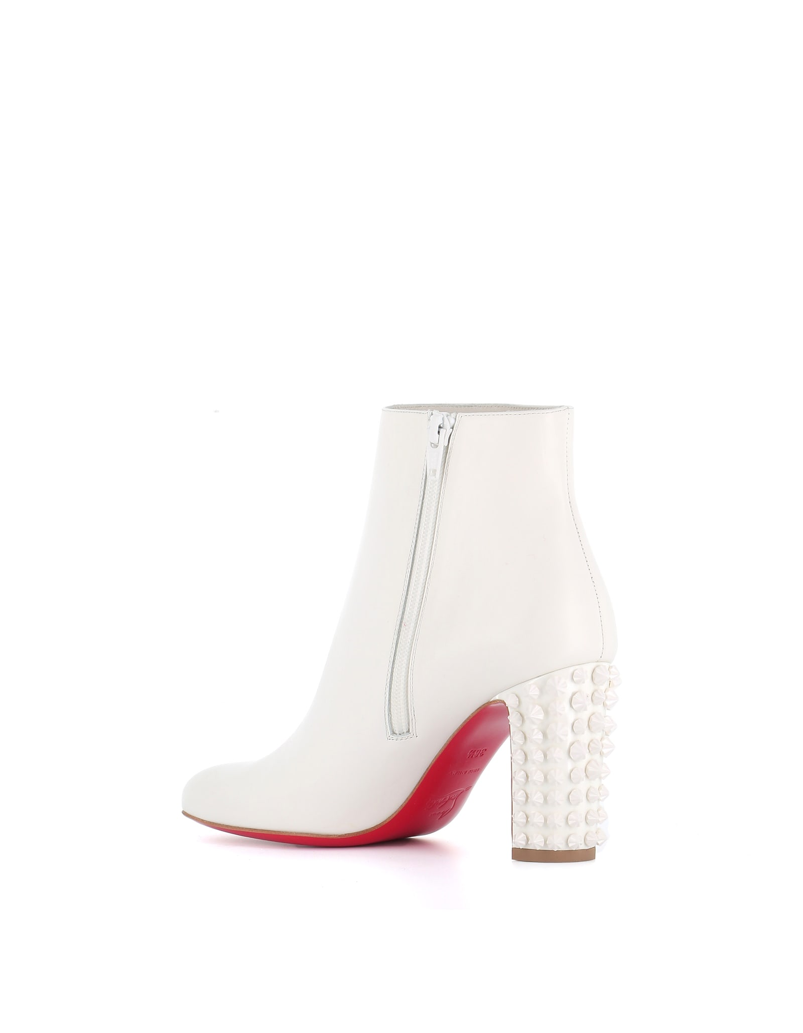 buy online 3dfcd 10b6d Christian Louboutin Ankle Boots
