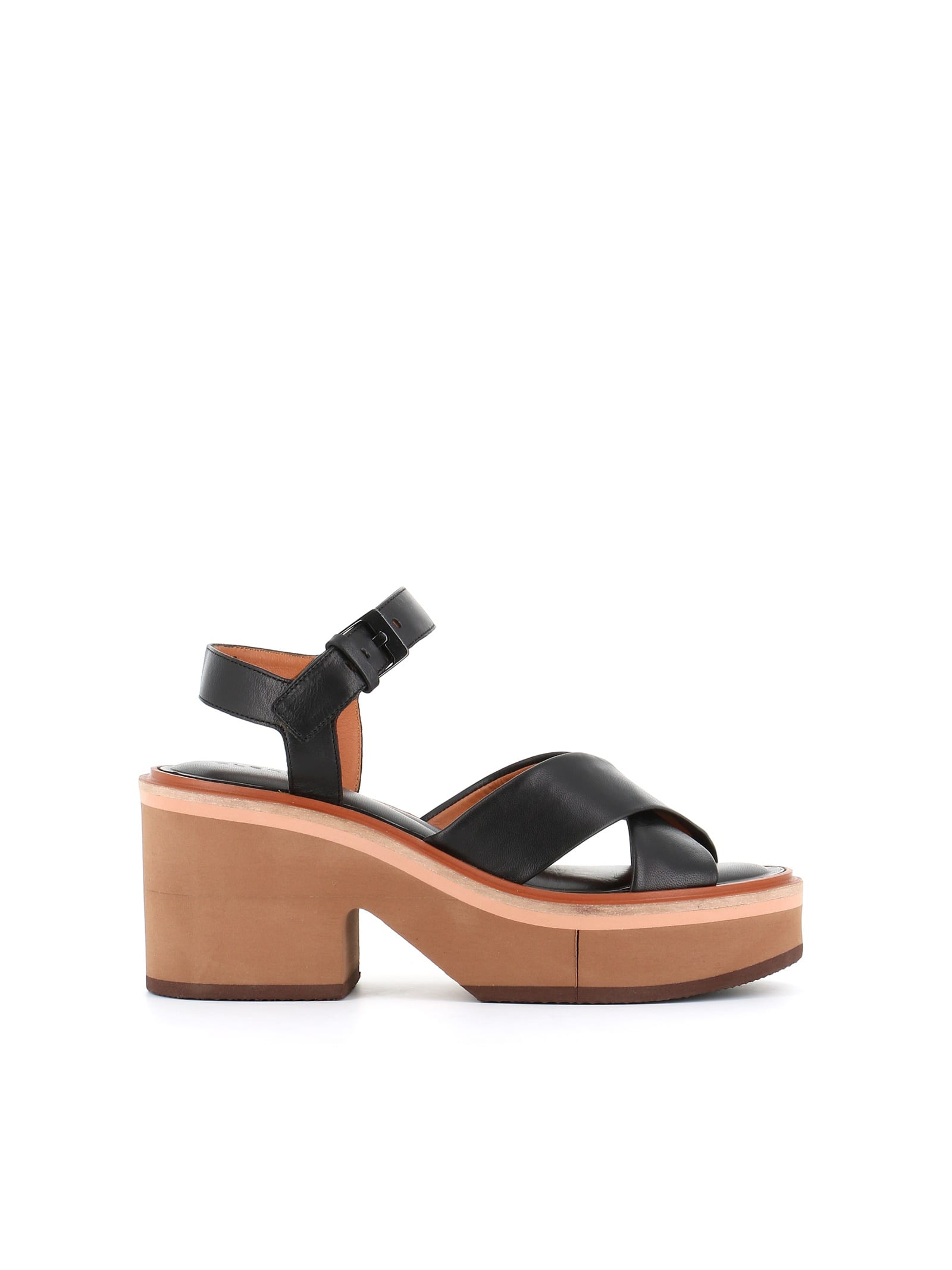 Clergerie SANDAL CHARLINE