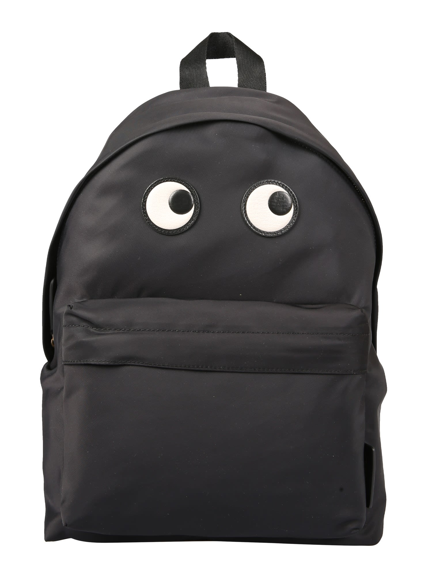 Anya Hindmarch Leathers EYES BACKPACK