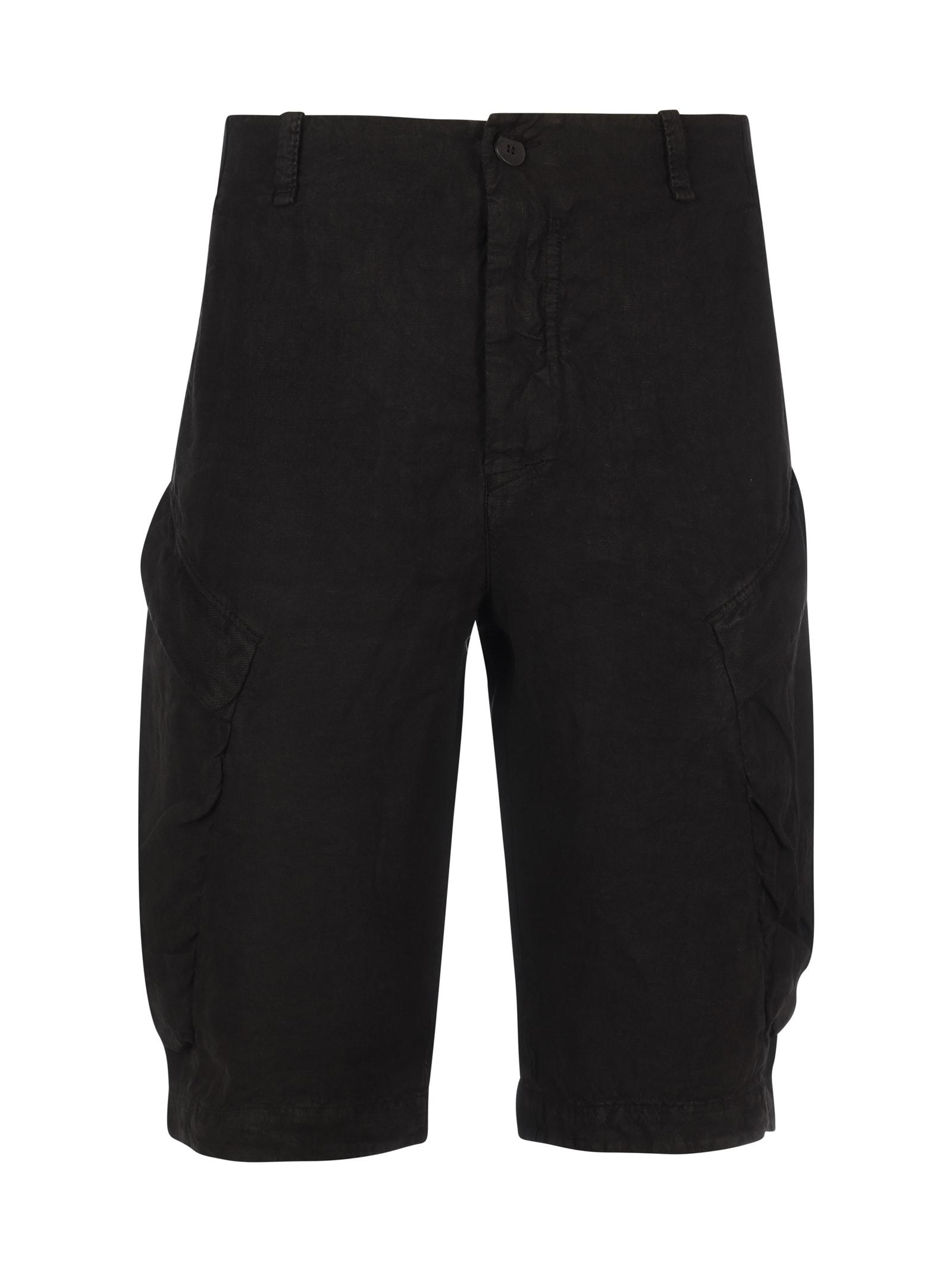 Transit Shorts CARGO