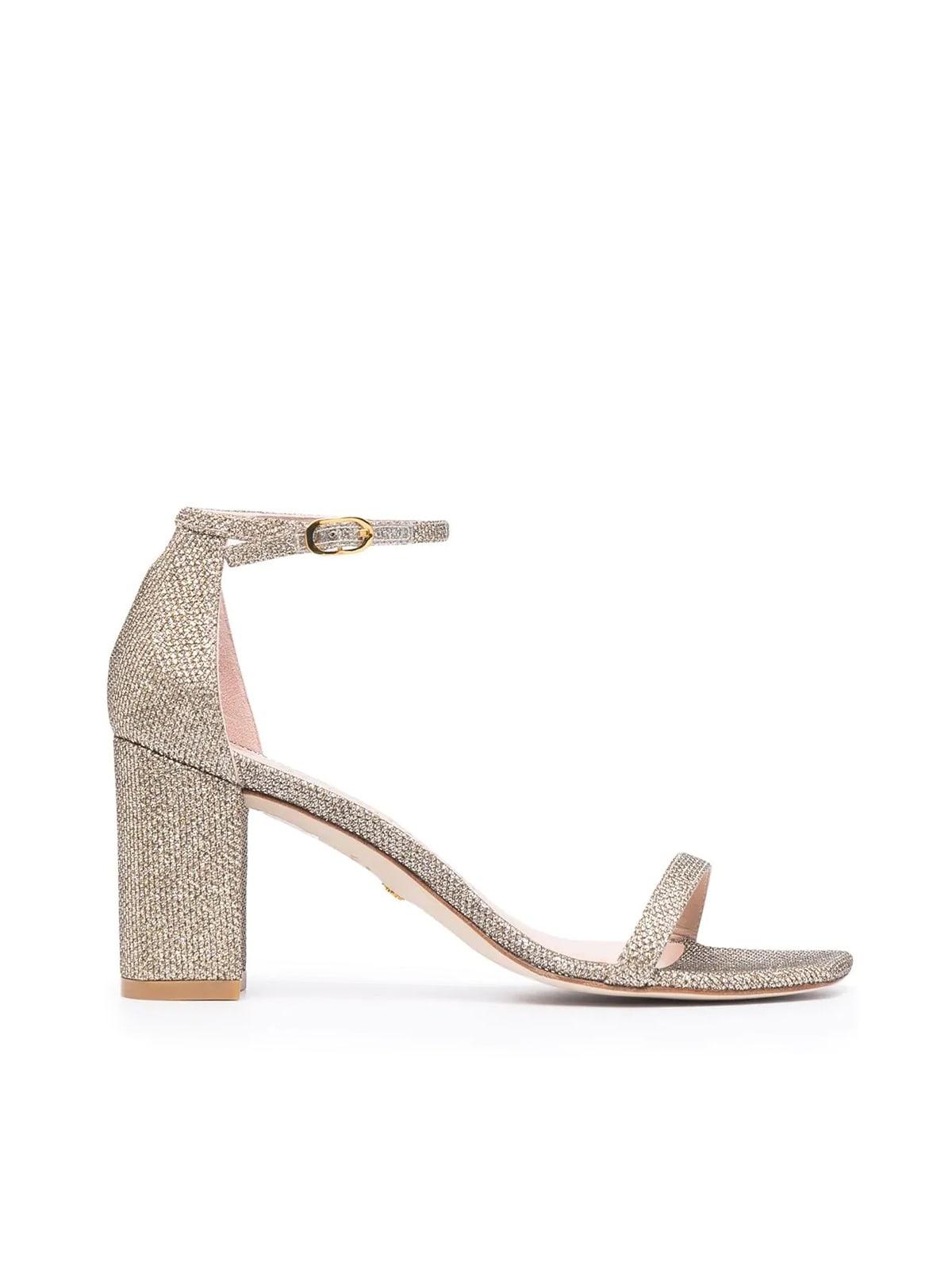Buy Stuart Weitzman Amelina Block Leo online, shop Stuart Weitzman shoes with free shipping