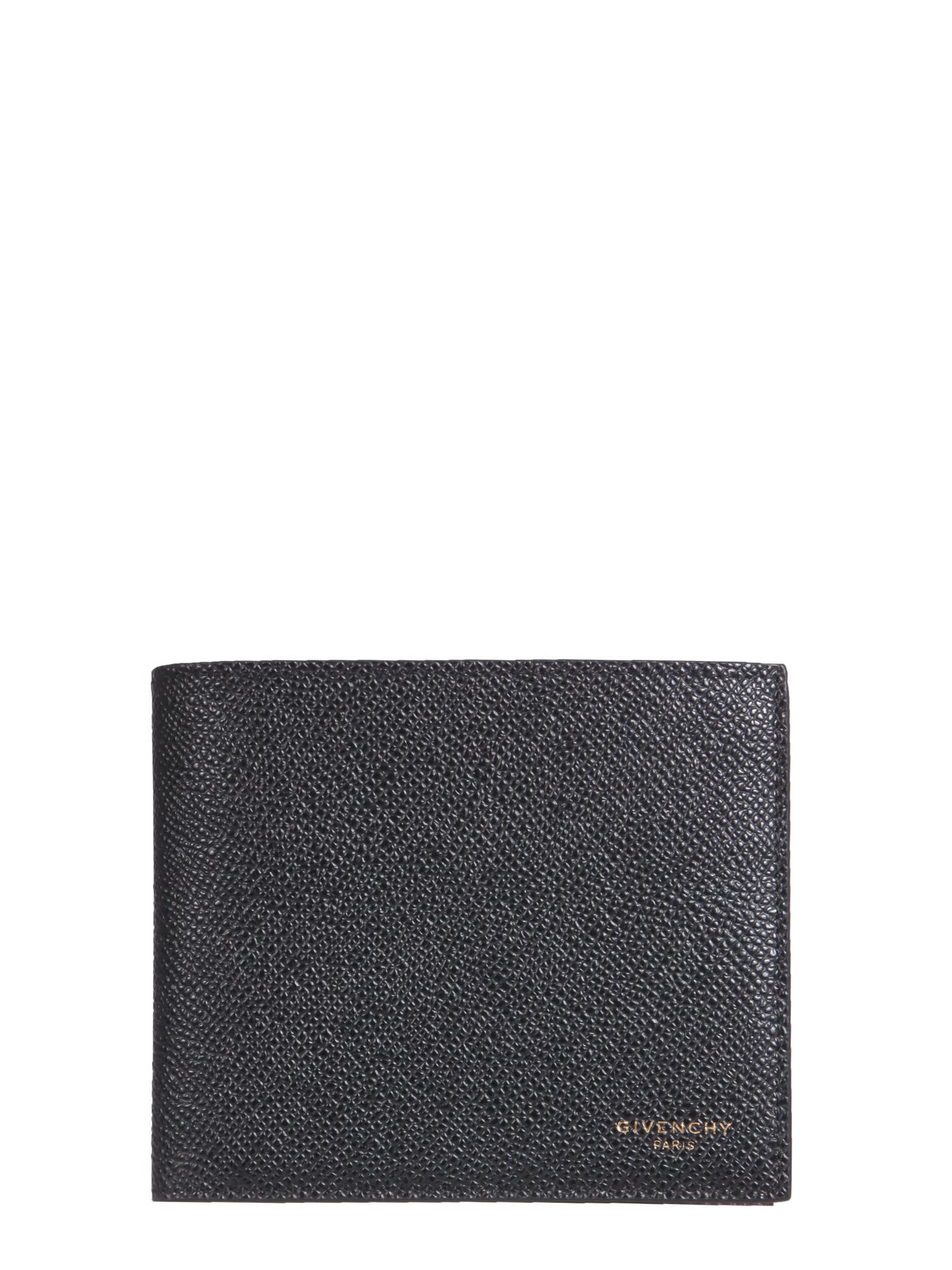 Givenchy BI-FOLD WALLET