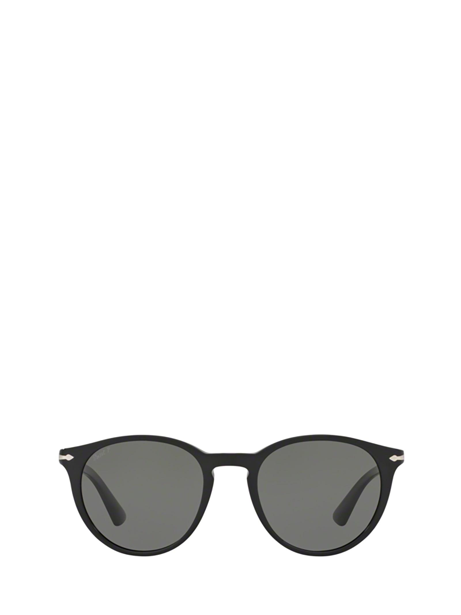Persol Po3152s Black Sunglasses