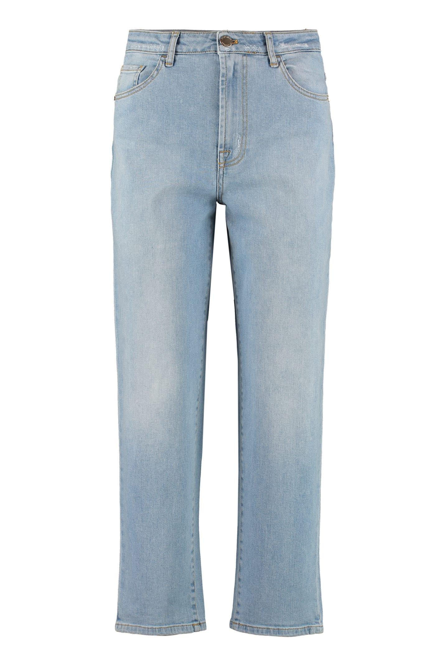 Pinko Maddie Boyfriend Jeans