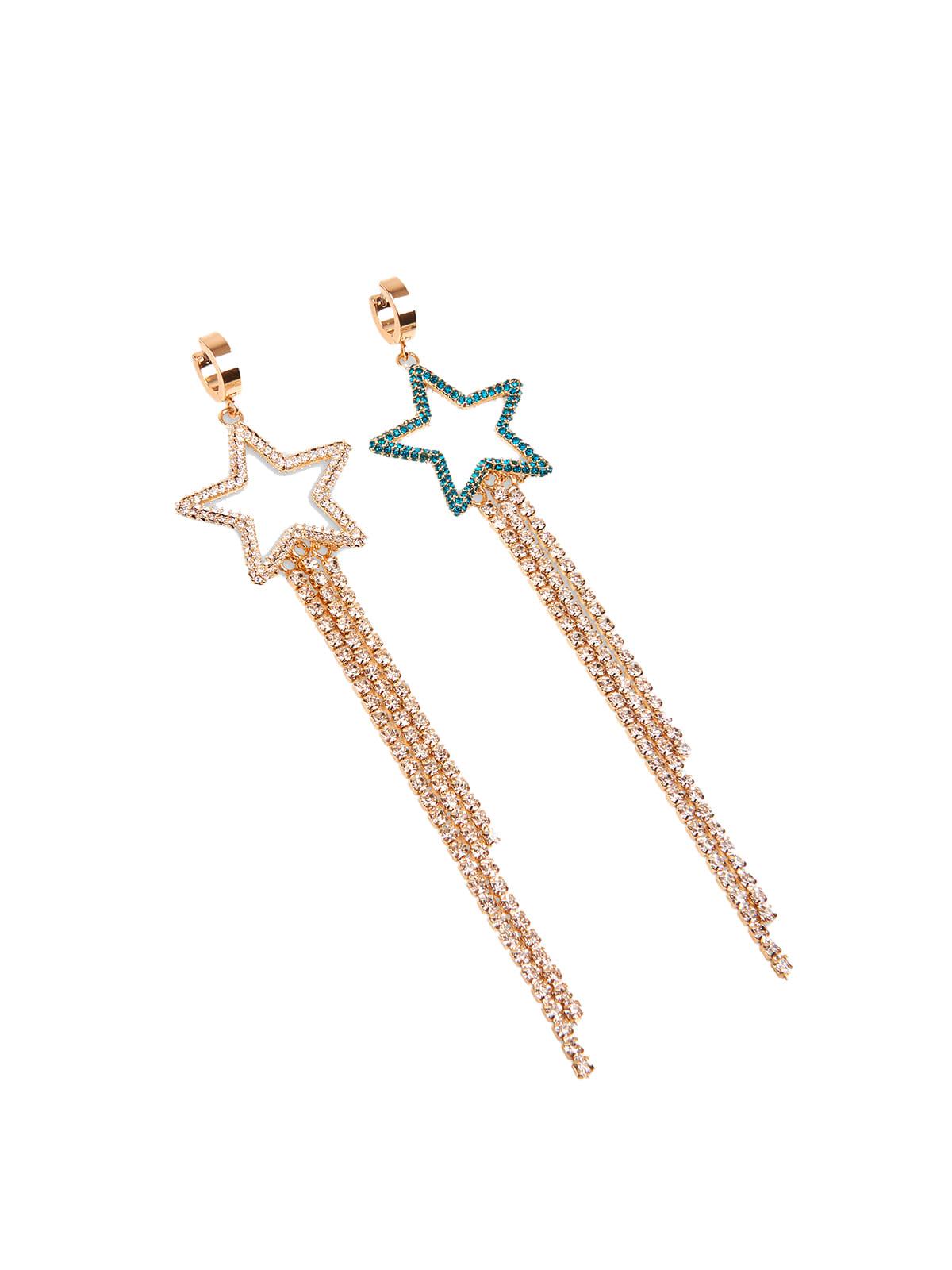 Zamuelo Earrings