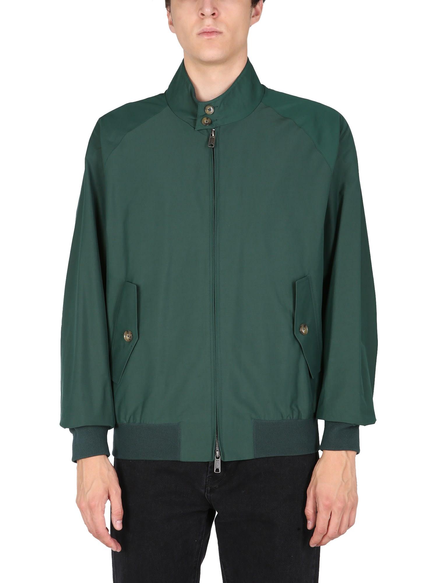 G9 Harrington Jacket Baracuta
