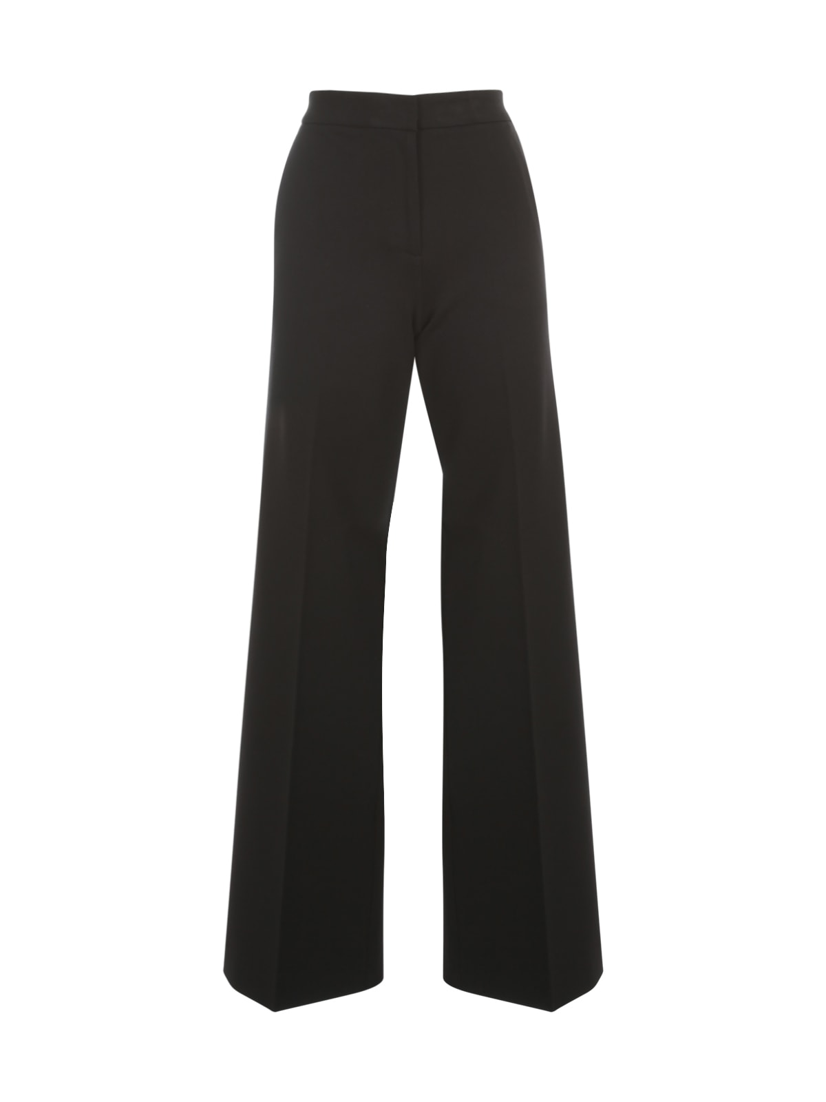 TwinSet Long Pants Wide On Bottom