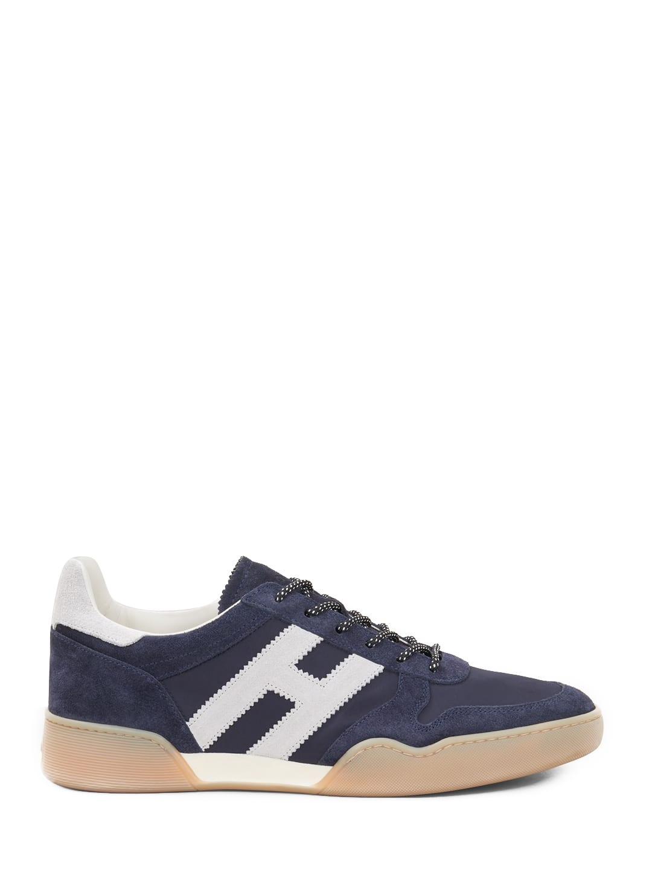 Hogan Sneakers H357 Blue