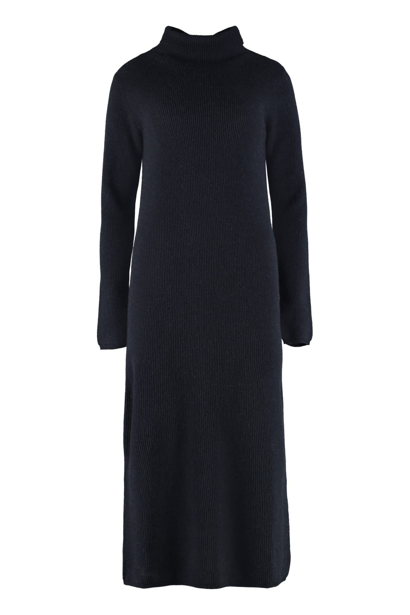 Max Mara Bernini Turtlenack Sweater-dress