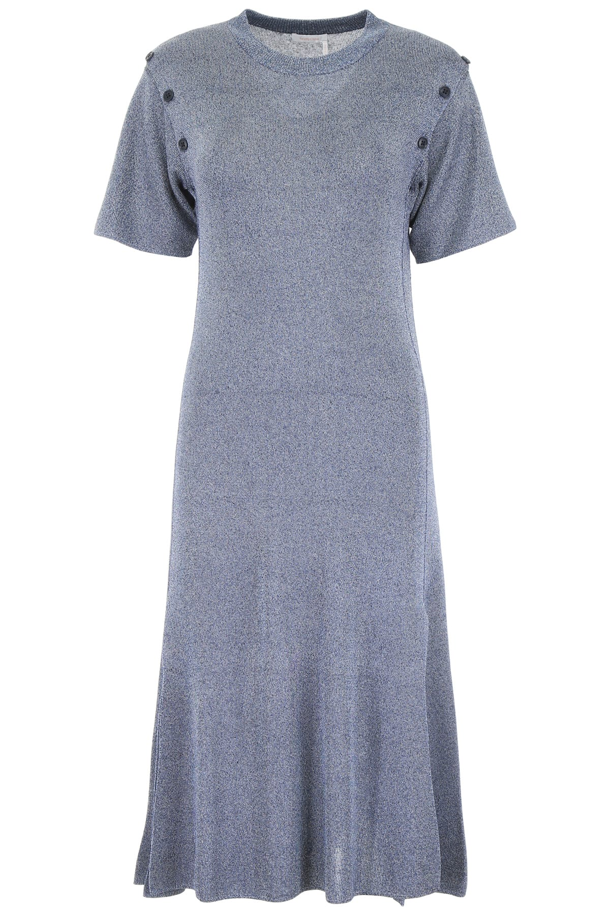 Buy See by Chloé Knit Dress online, shop See by Chloé with free shipping