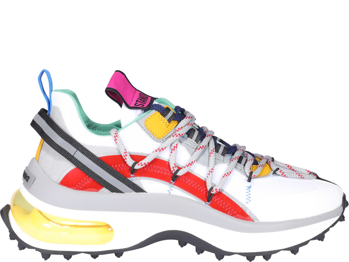 Dsquared2 MULTICOLOR SNEAKERS