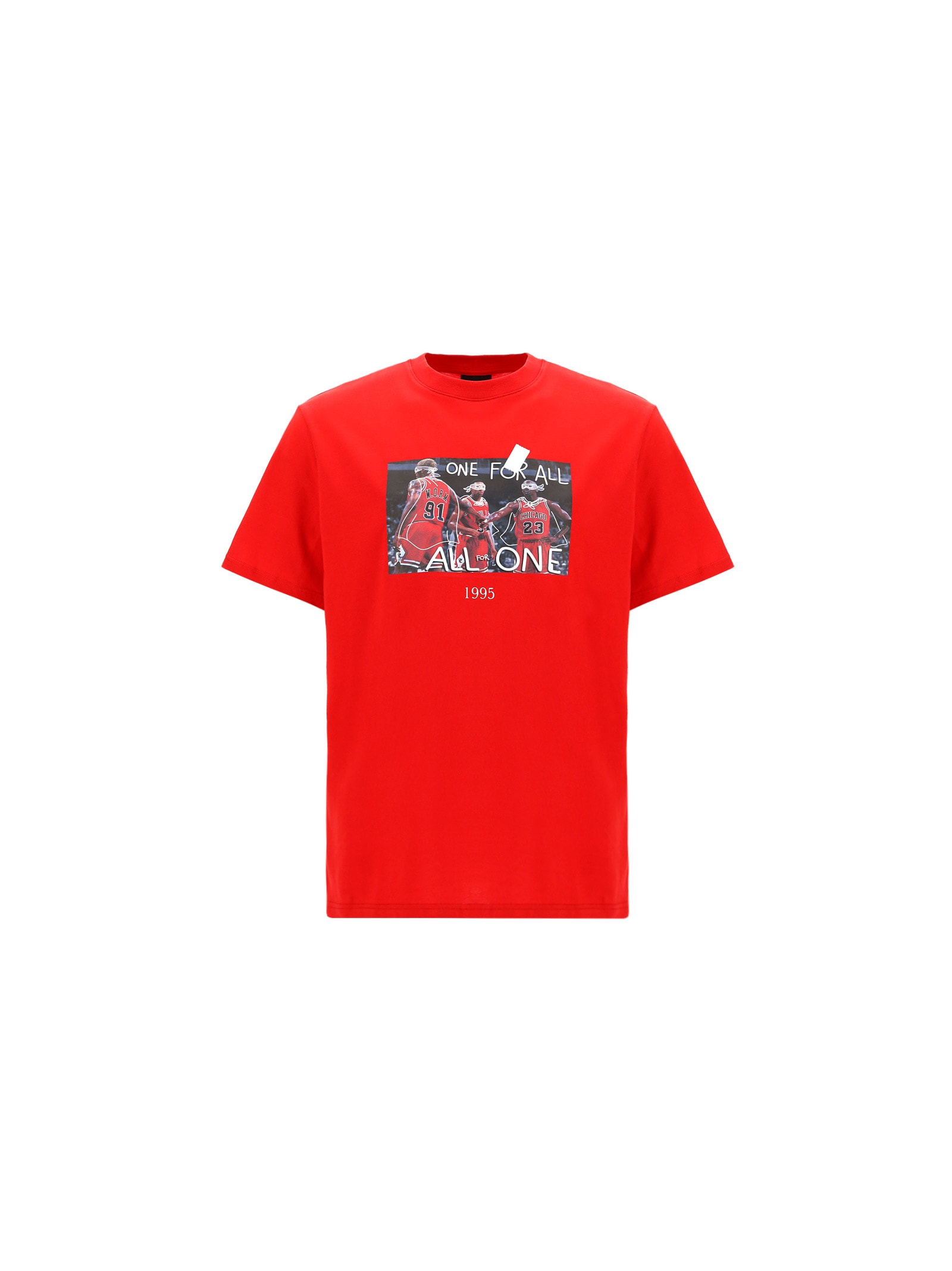 Throwback Cottons T-SHIRT
