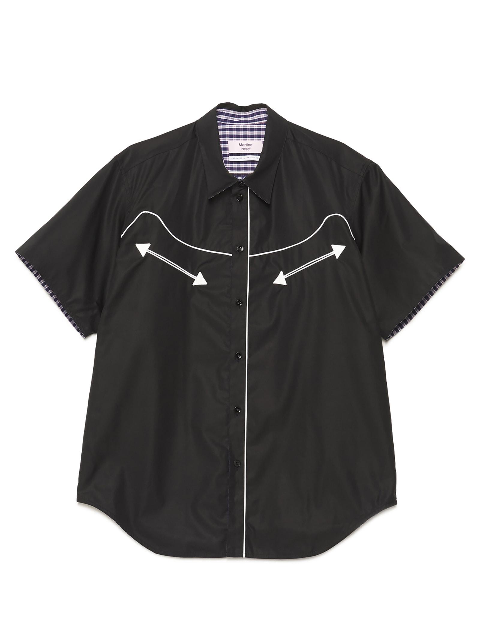 Martine Rose glen Shirt
