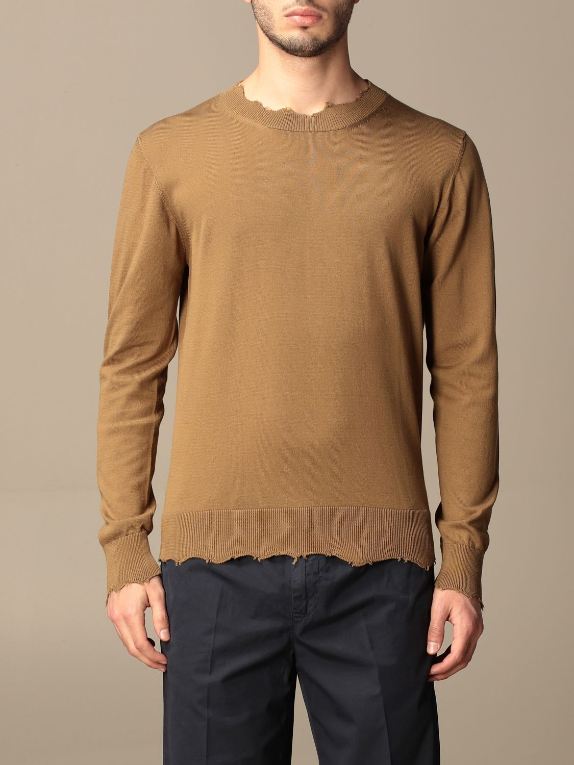 Grifoni Sweater Sweater Men Grifoni