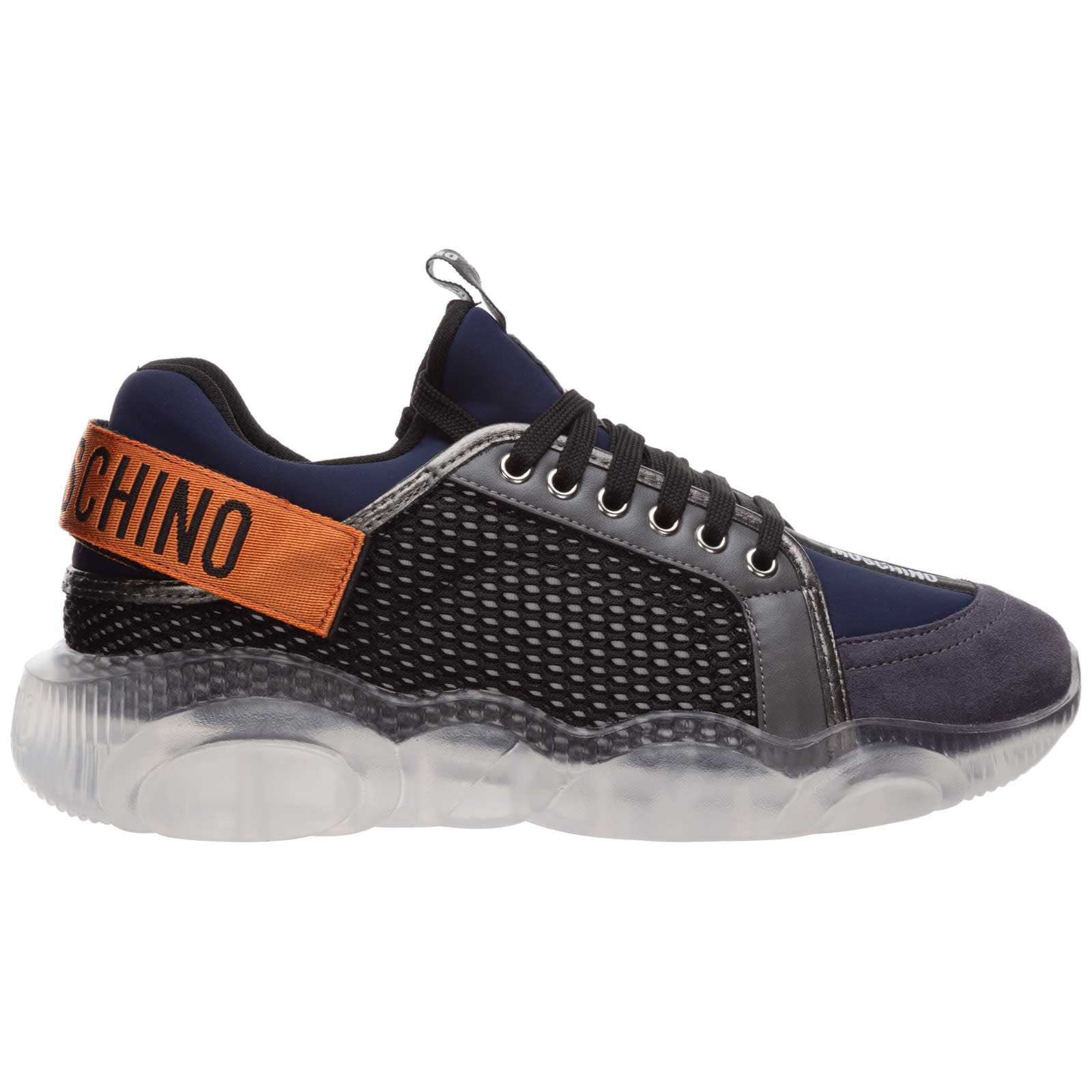 Moschino Activewears ORSO SNEAKERS