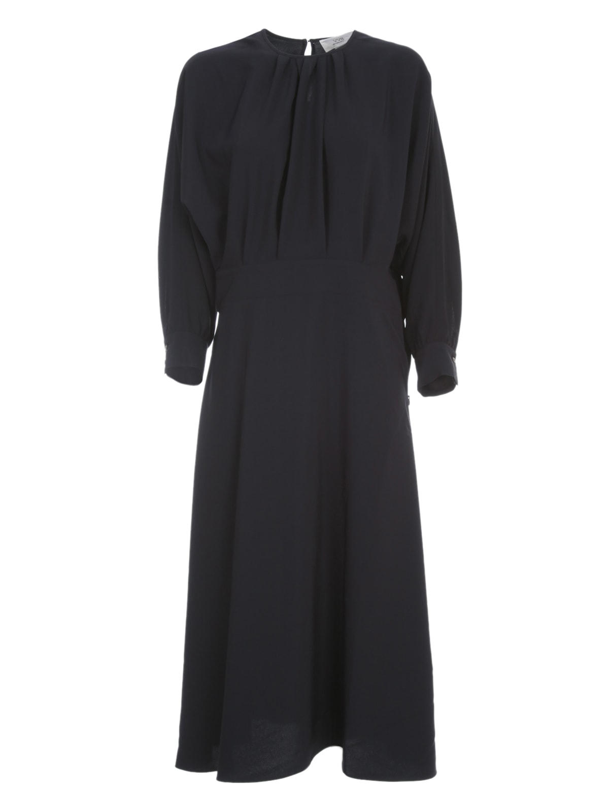 Buy Victoria Beckham Dolman Sleeve Dress online, shop Victoria Beckham with free shipping