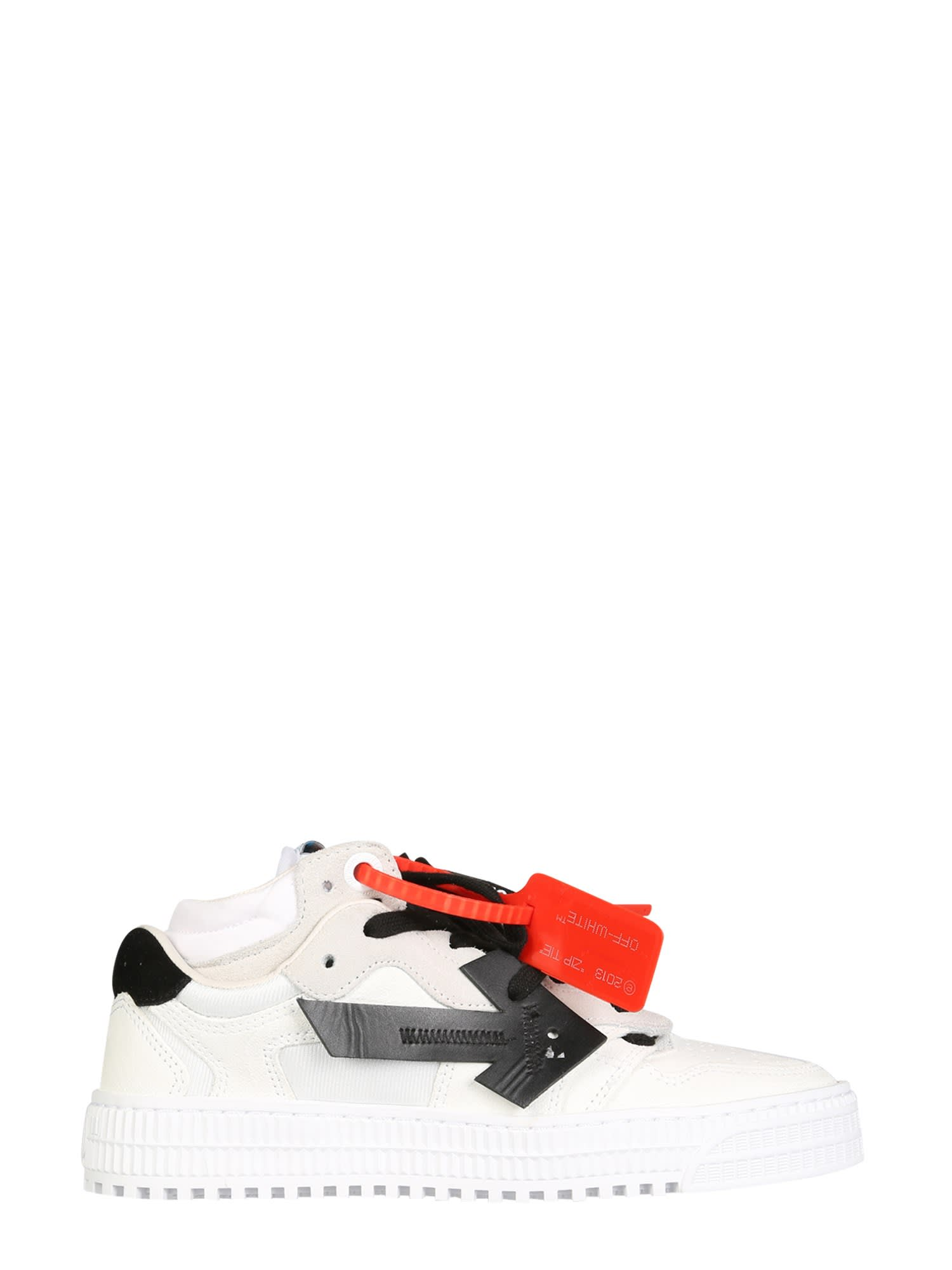 Off-White 3.0 SNEAKERS