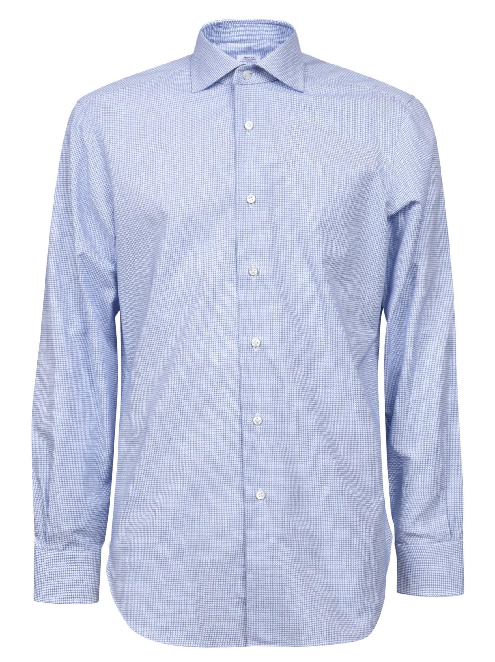 Classic Nuvole Shirt
