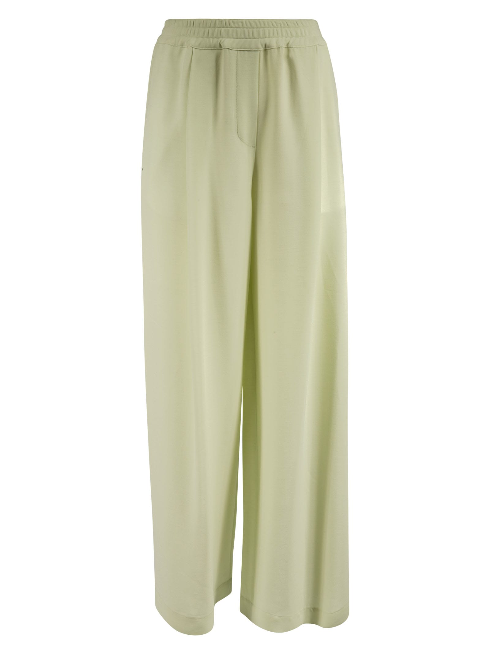 Off-White Pants CADY COULISSE FORLAM TROUSERS