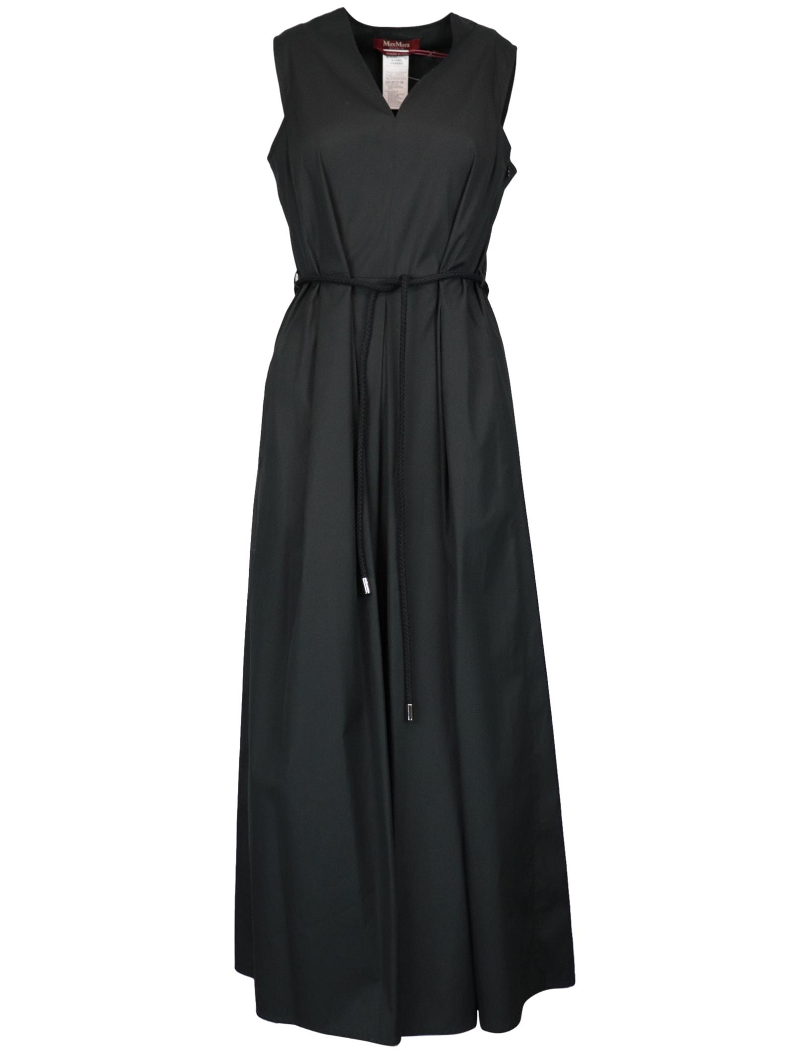 Buy Max Mara Studio Bruna Dress online, shop Max Mara Studio with free shipping