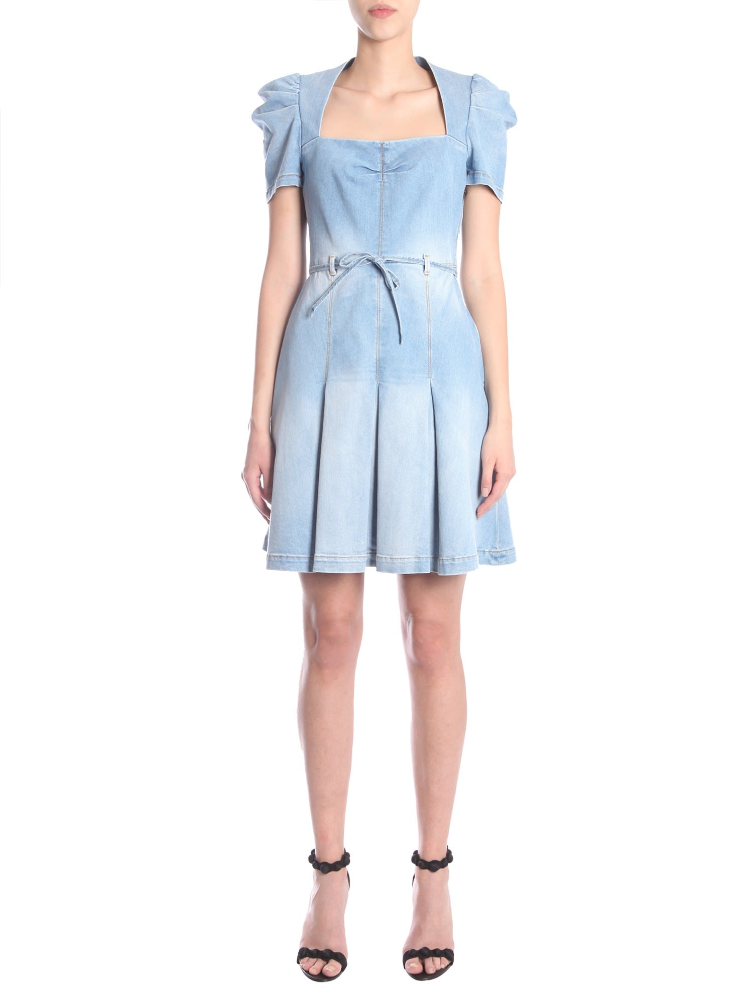 Boutique Moschino Denim Dress
