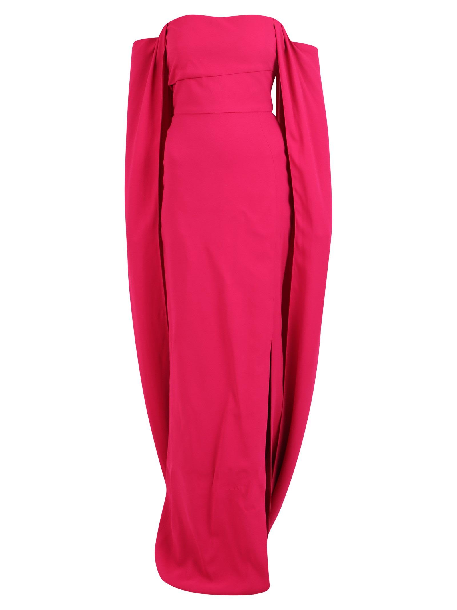 Tom Ford Off-the-shoulder Dress