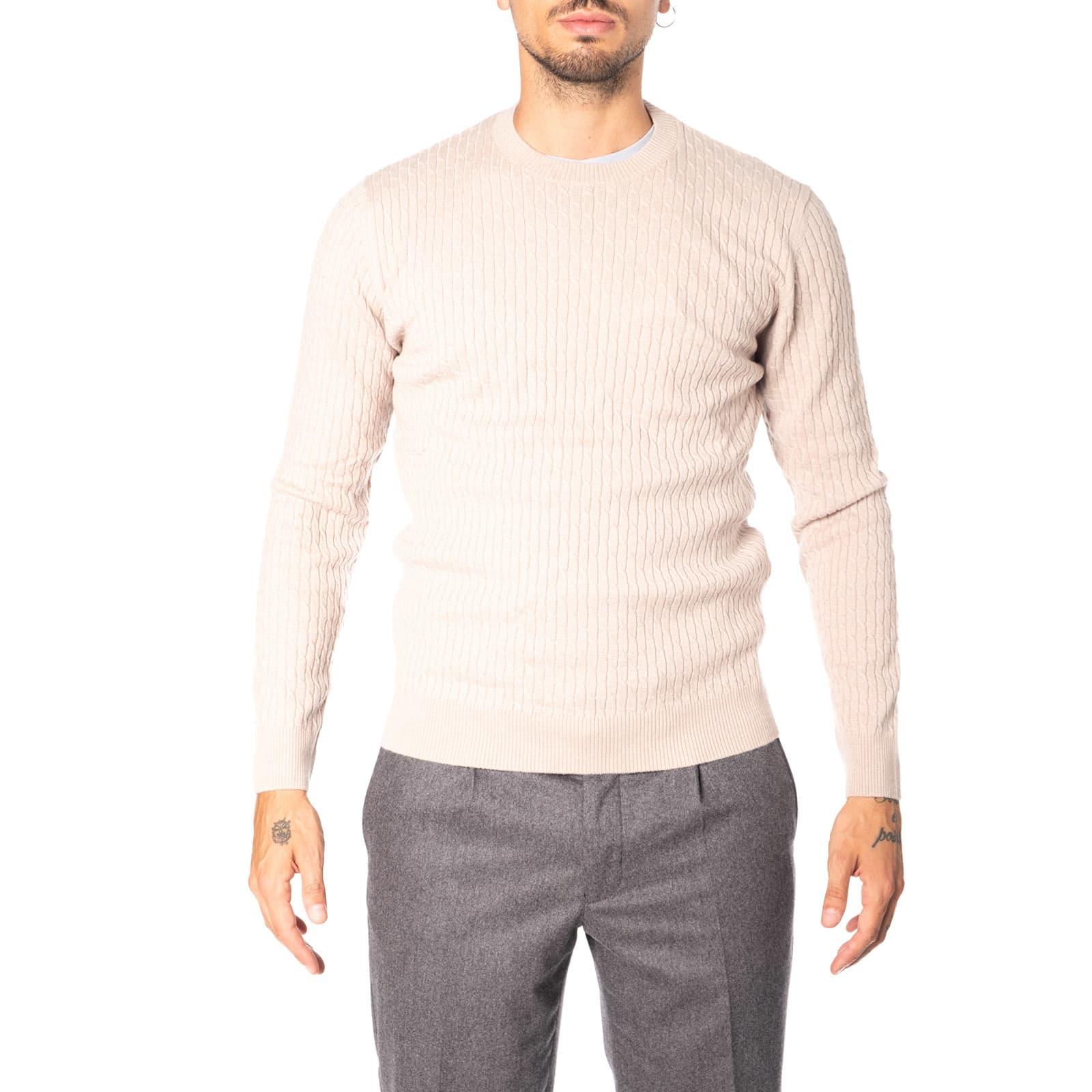 Kangra Merino Wool Sweater