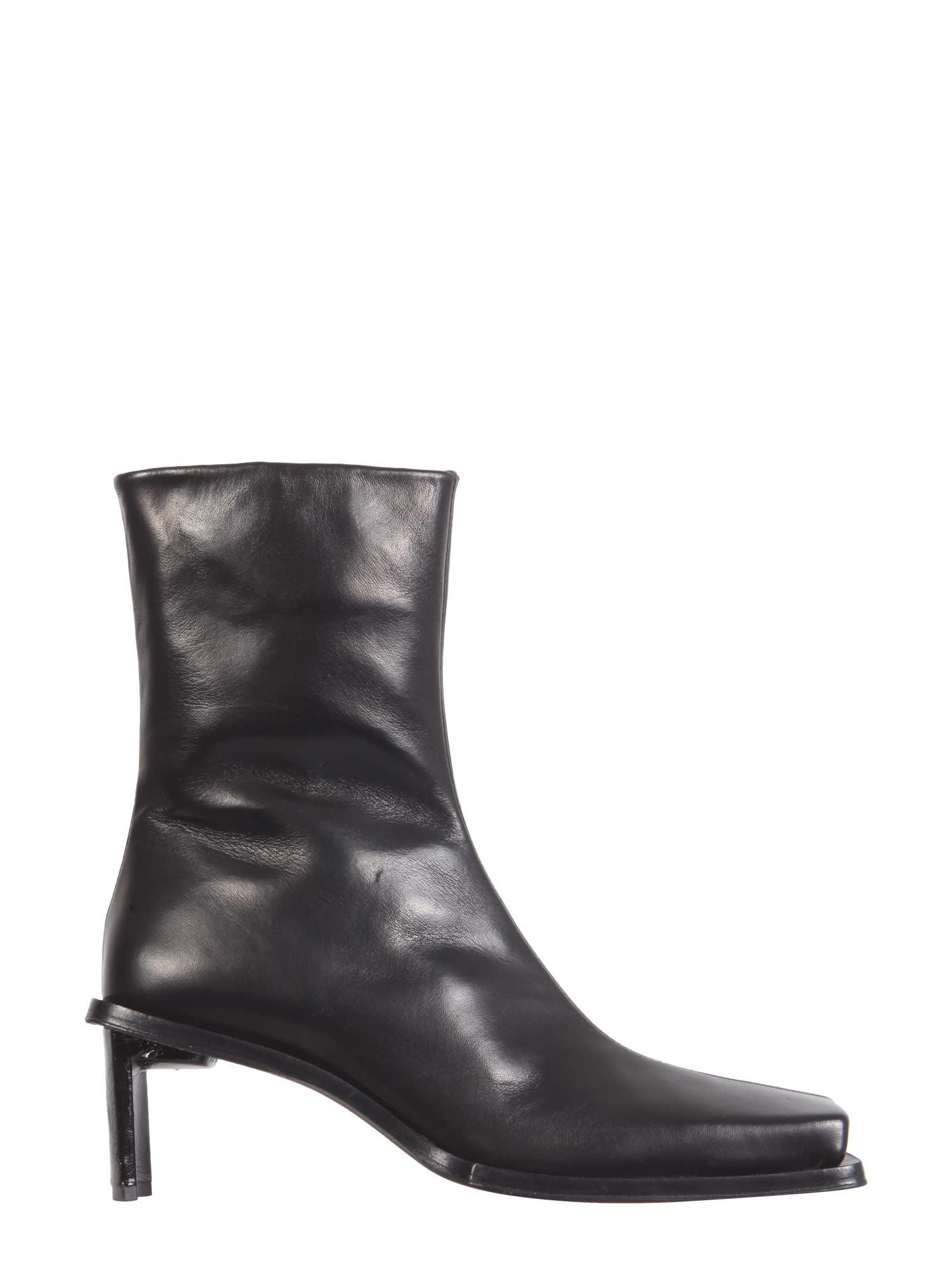 Eldora Boots