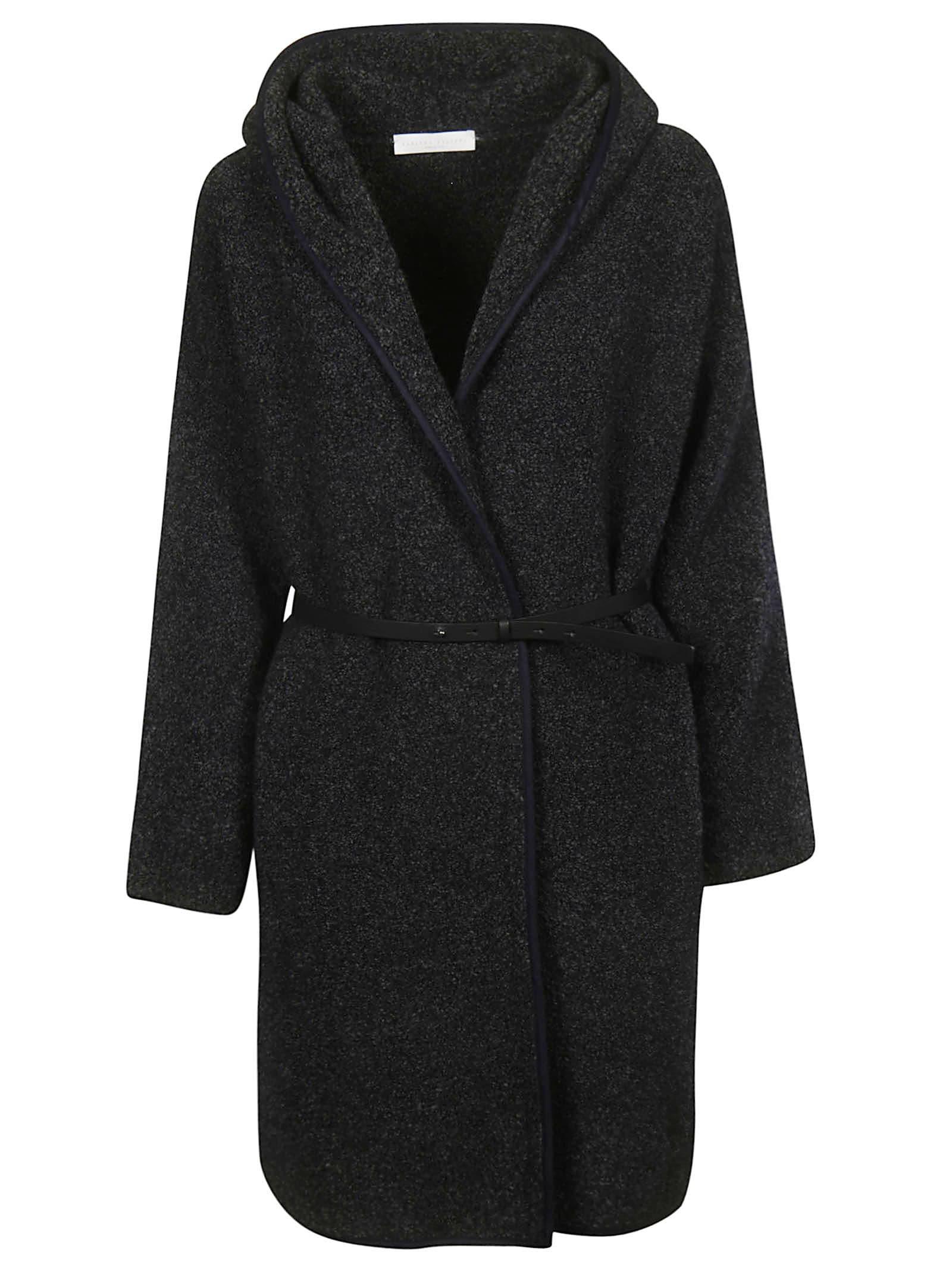 Photo of  Fabiana Filippi Wrapped Waist Coat- shop Fabiana Filippi jackets online sales